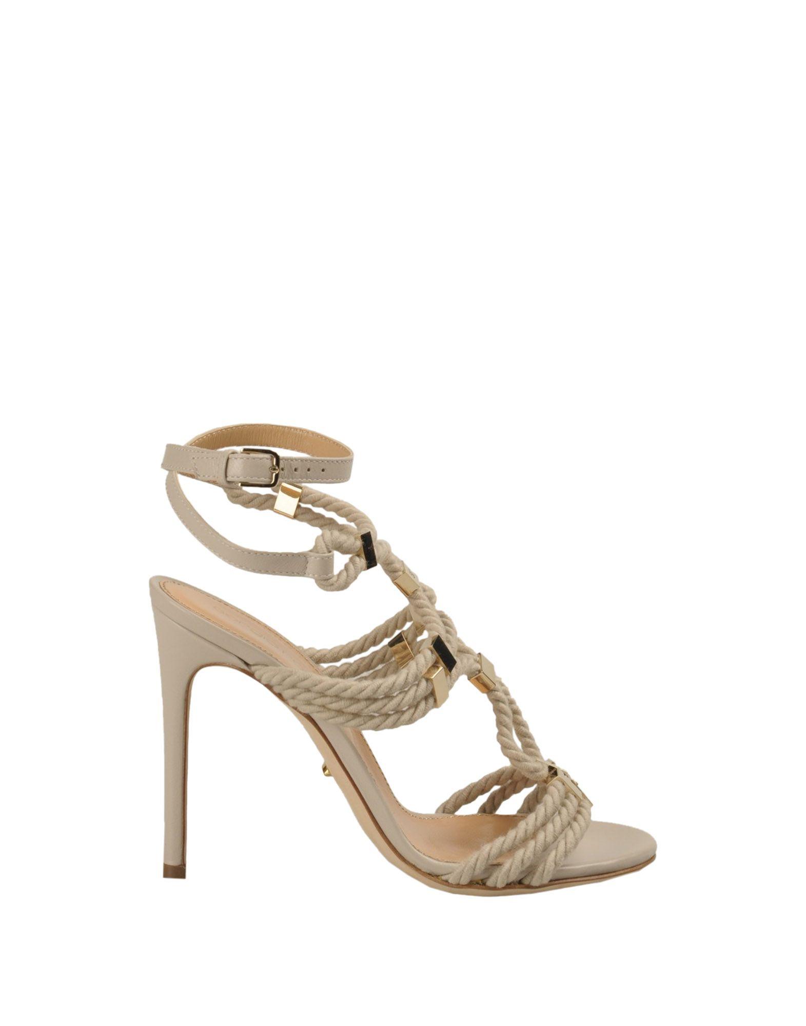 Sergio Rossi Sandalen Damen Schuhe  11353146KCGünstige gut aussehende Schuhe Damen b48a1e