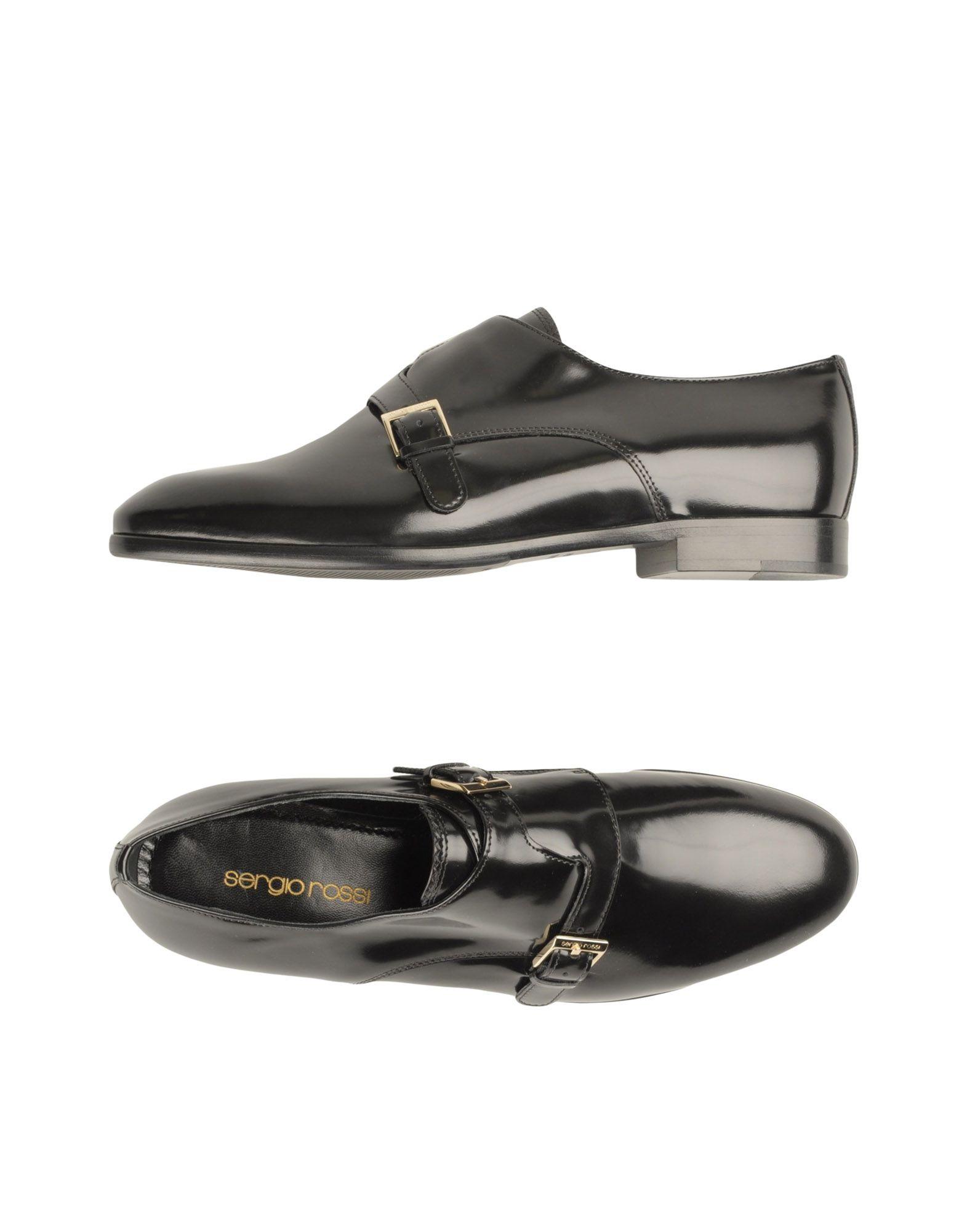 Rabatt Schuhe Sergio Damen Rossi Mokassins Damen Sergio  11353152QA d2a98e