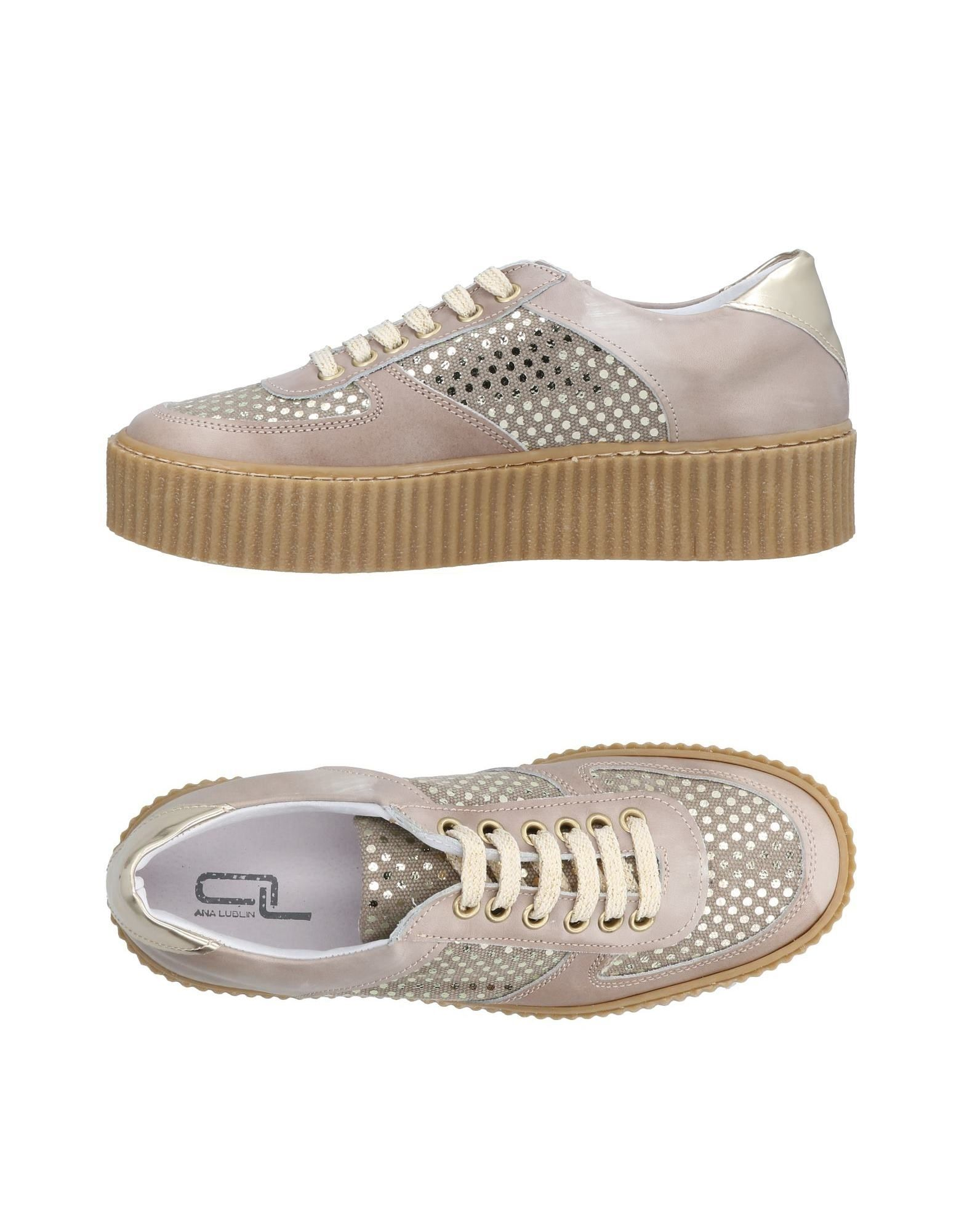 Ana Lublin Sneakers - Women Ana Lublin Sneakers online on YOOX United States  - 11353222RH