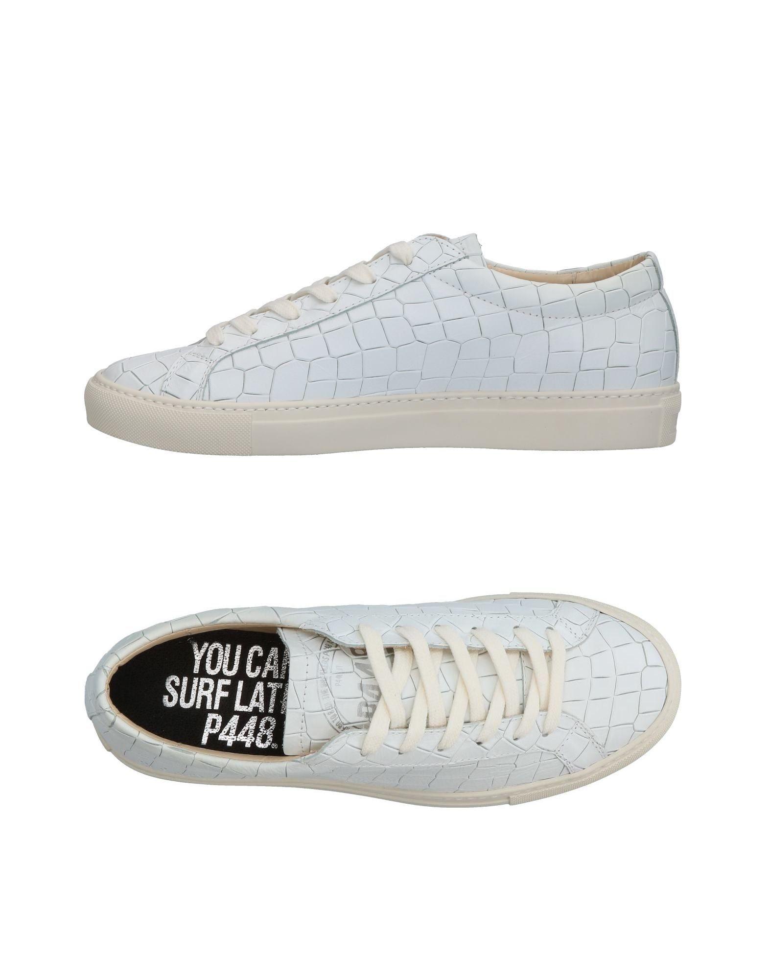 P448 Sneakers Herren  11353224JG Heiße Schuhe