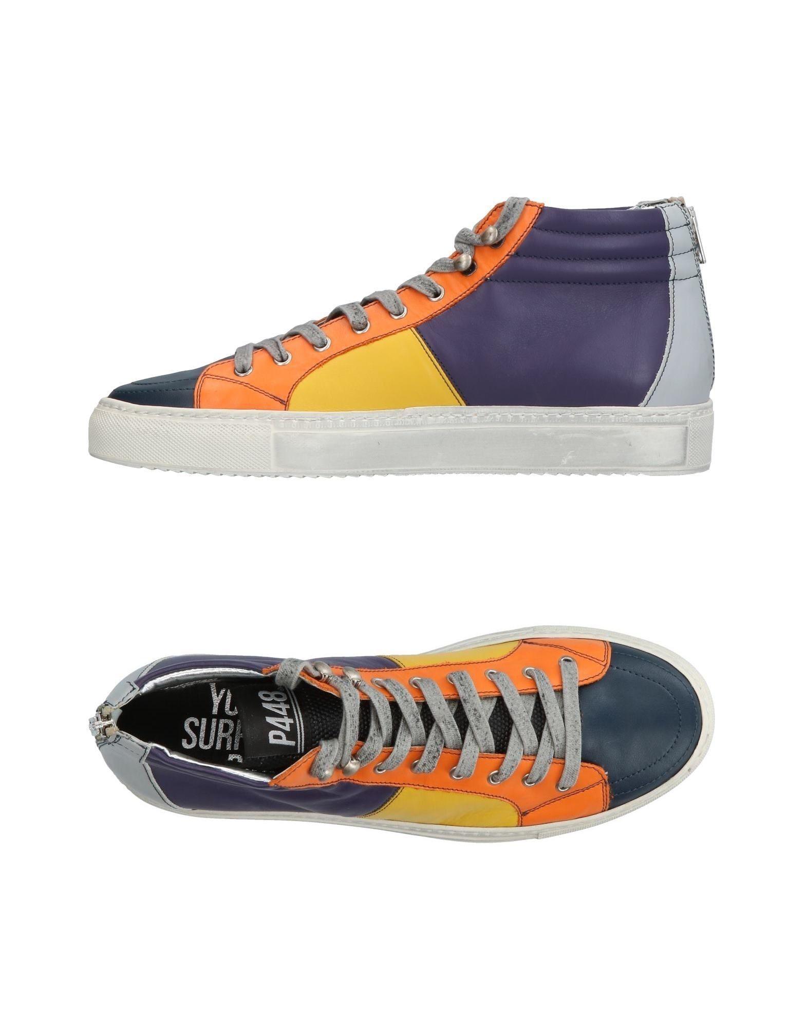 P448 Heiße Sneakers Herren  11353253HH Heiße P448 Schuhe b36903
