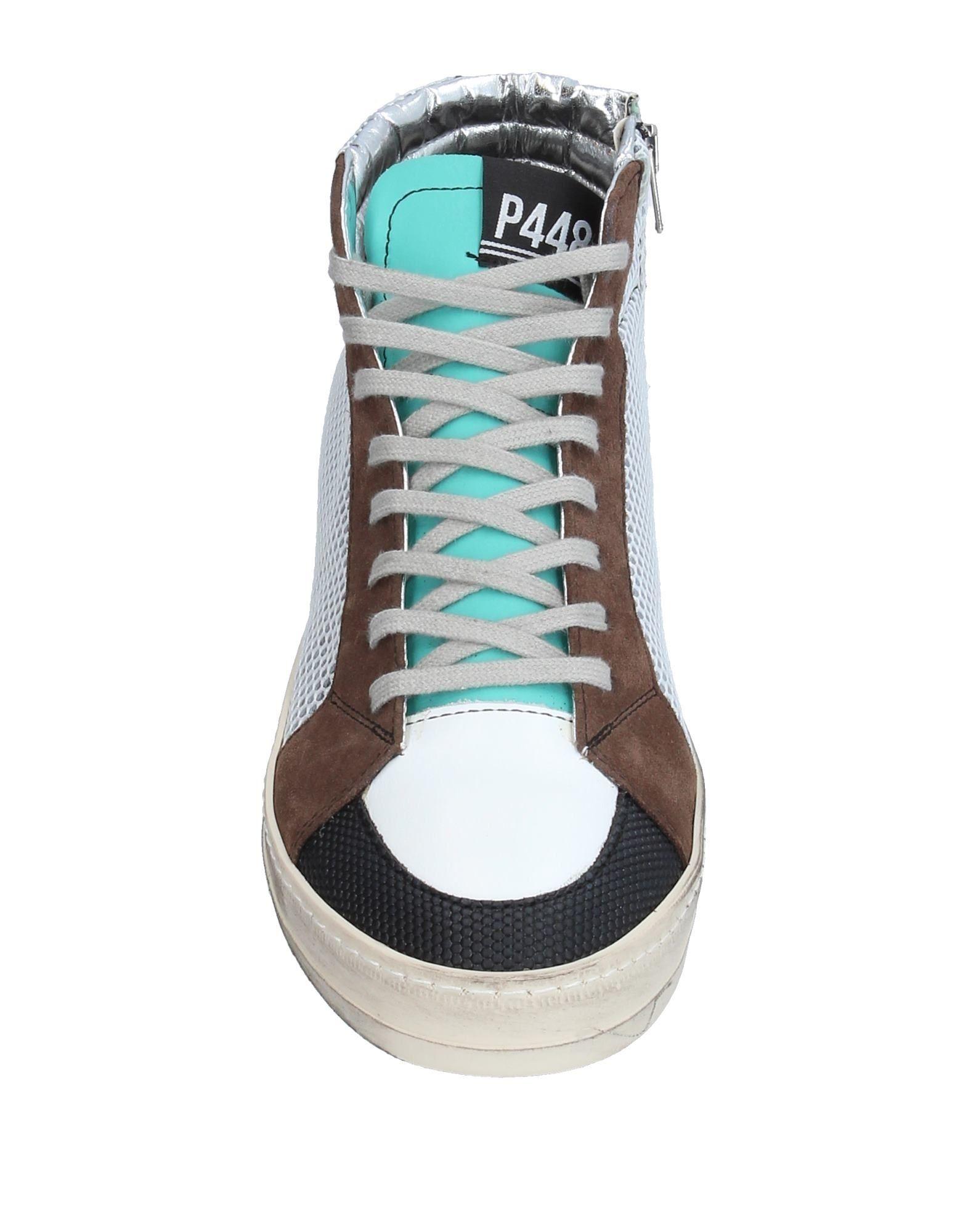 P448  Sneakers Herren  P448 11353267UD Heiße Schuhe 2d090c