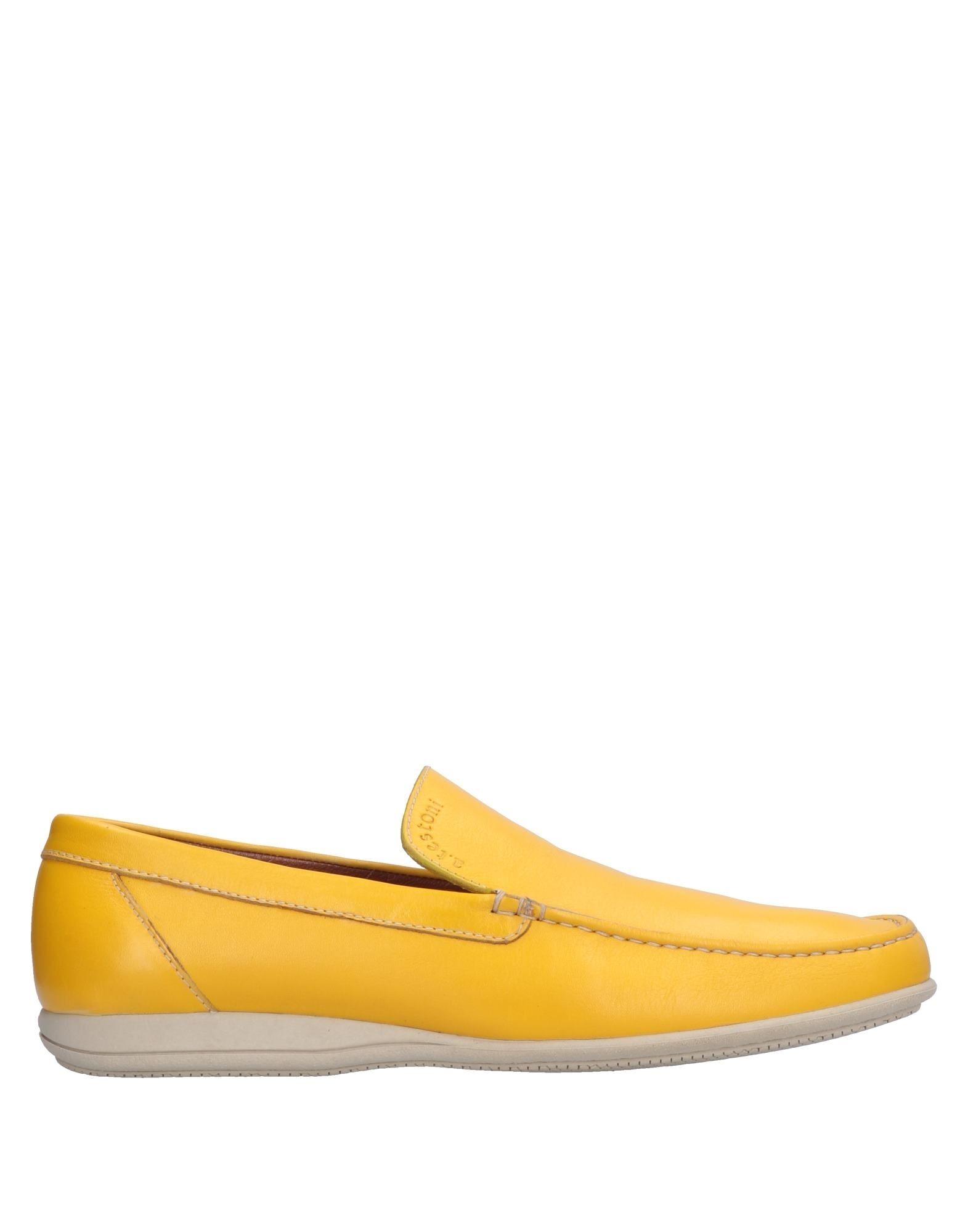 A.Testoni Mokassins Herren  11353272NM Gute Qualität beliebte Schuhe
