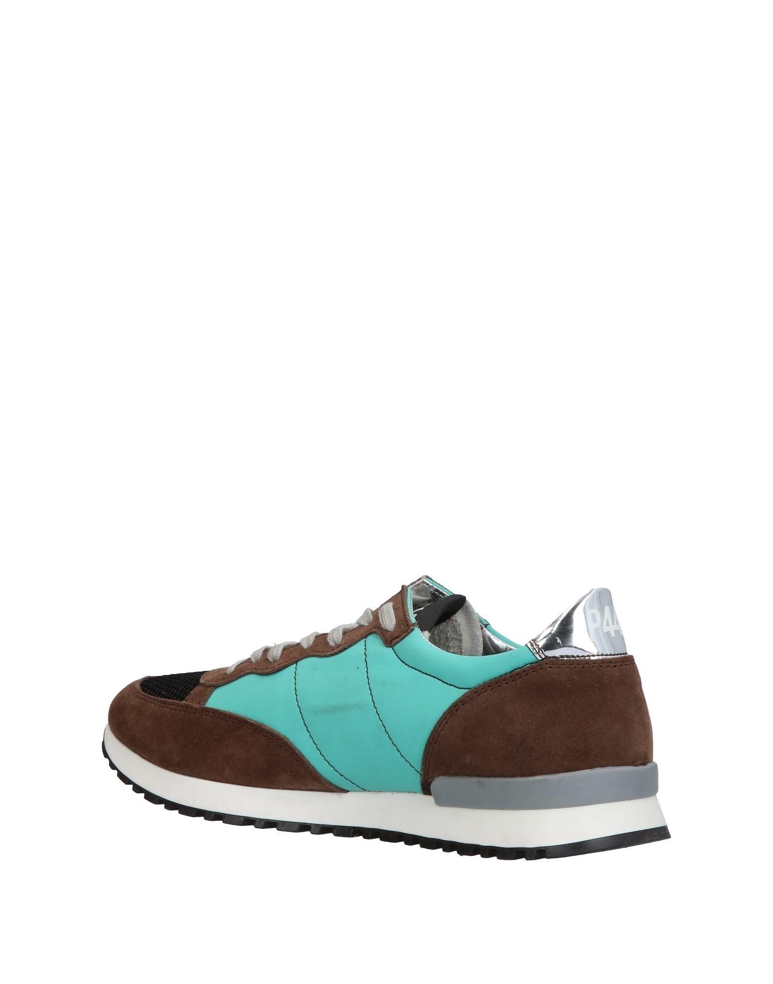 P448 Schuhe Sneakers Herren  11353281VT Heiße Schuhe P448 09d365