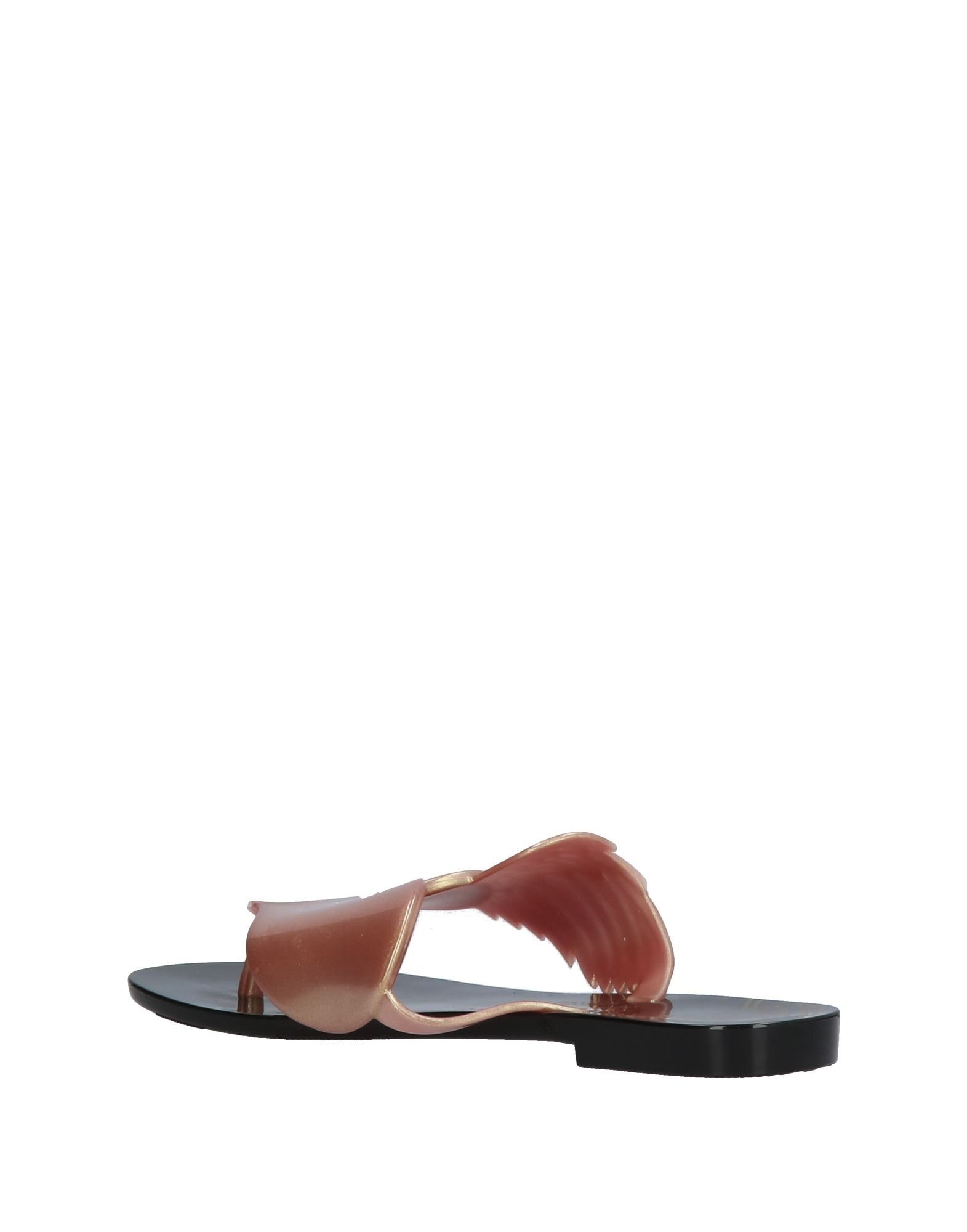 Tongs Vivienne Westwood Anglomania + Melissa Femme - Tongs Vivienne Westwood Anglomania + Melissa sur
