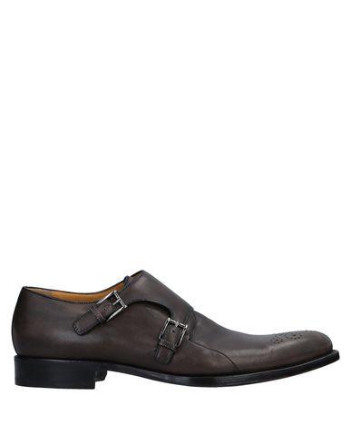 Zapatos de hombres y mujeres de moda casual - Mocasín A.Testoni Hombre - Mocasines A.Testoni - casual 11353392DL Plomo baa16f