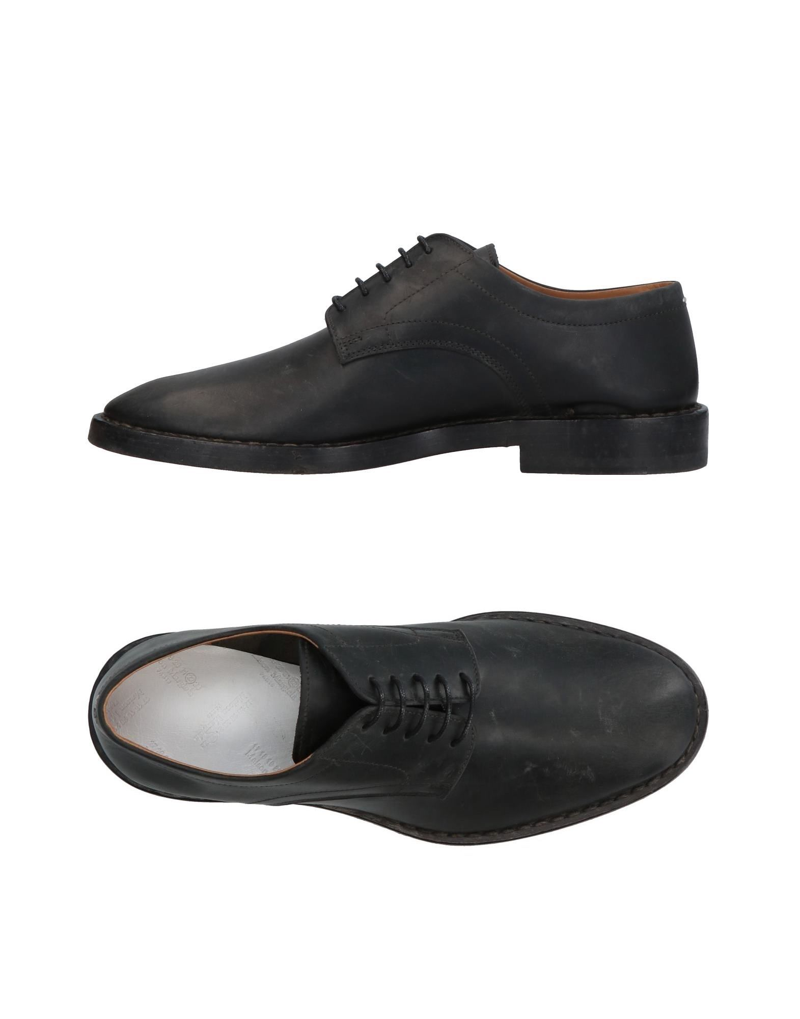 Maison Margiela Schnürschuhe Herren beliebte  11353393EE Gute Qualität beliebte Herren Schuhe 5895ce