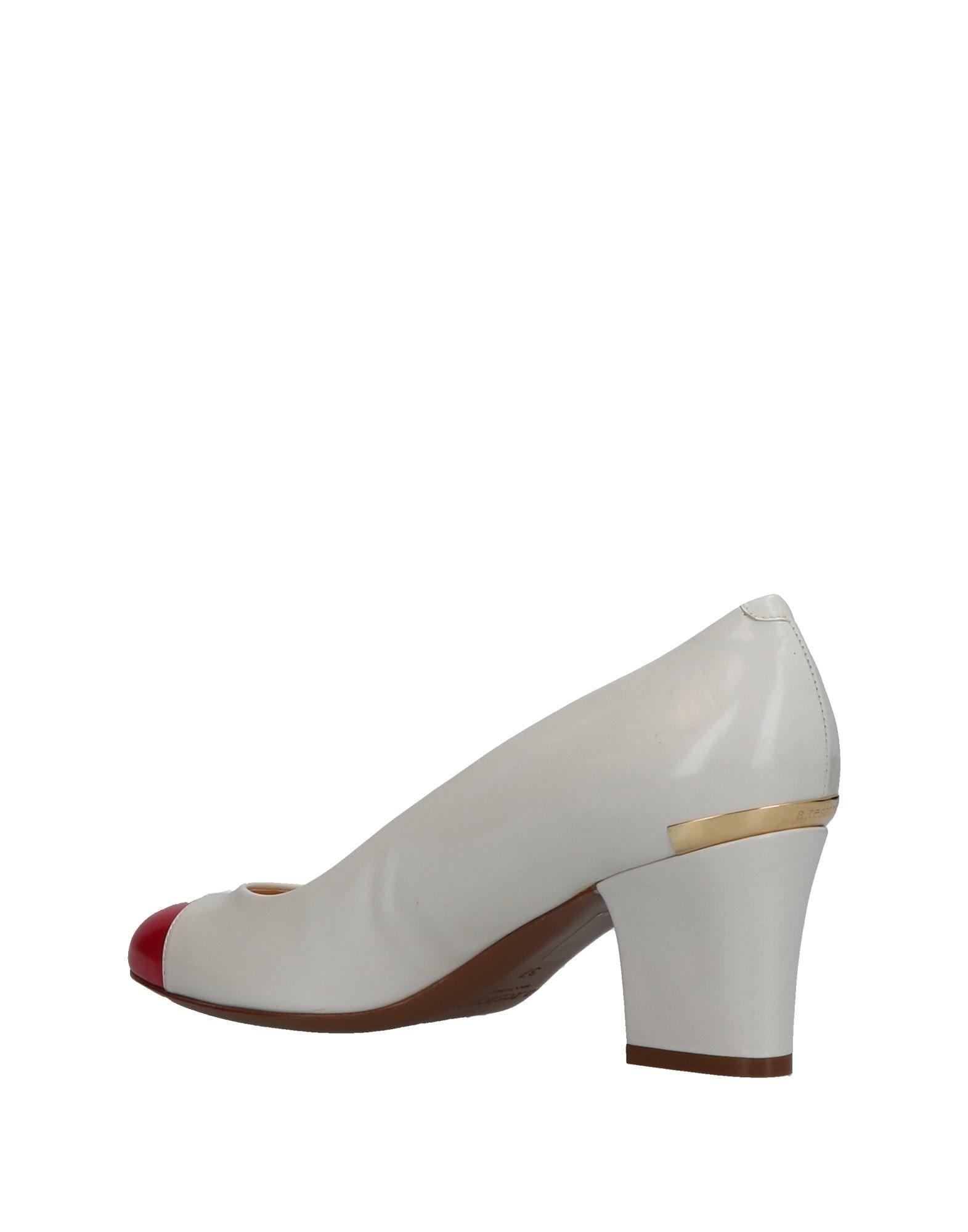 Gut um billige Schuhe Damen zu tragenA.Testoni Pumps Damen Schuhe  11353411GE 72a1af