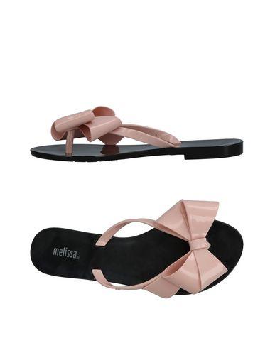 85d89b9341dc Melissa Flip Flops - Women Melissa Flip Flops online on YOOX United ...