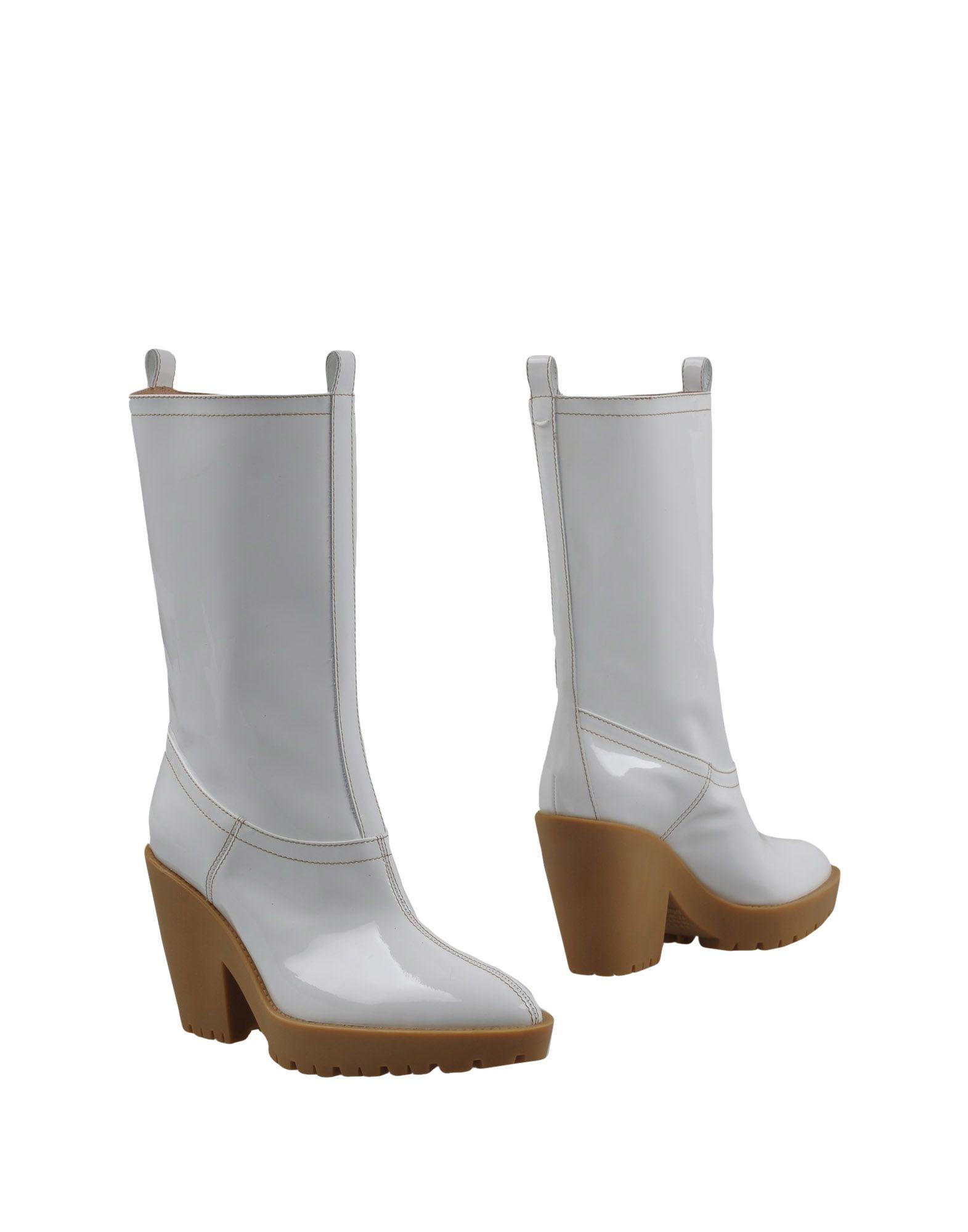 Maison Margiela Stiefelette Schuhe Damen  11353470BF Neue Schuhe Stiefelette b9e4f8