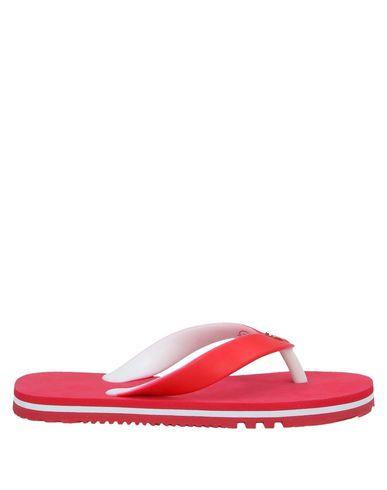DOLCE & GABBANA - Flip flops
