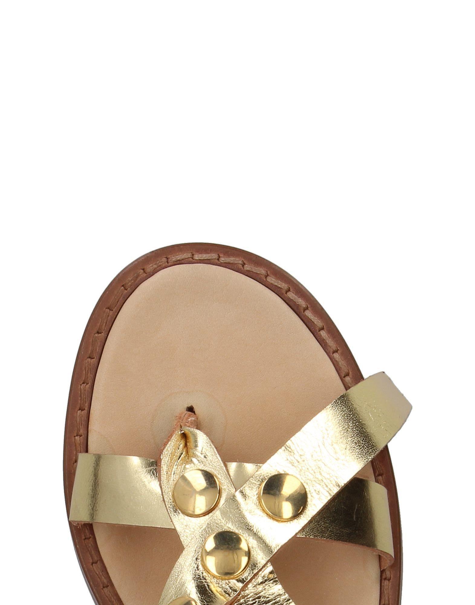 Mm6 Damen Maison Margiela Dianetten Damen Mm6  11353476FL Neue Schuhe e3d2d0