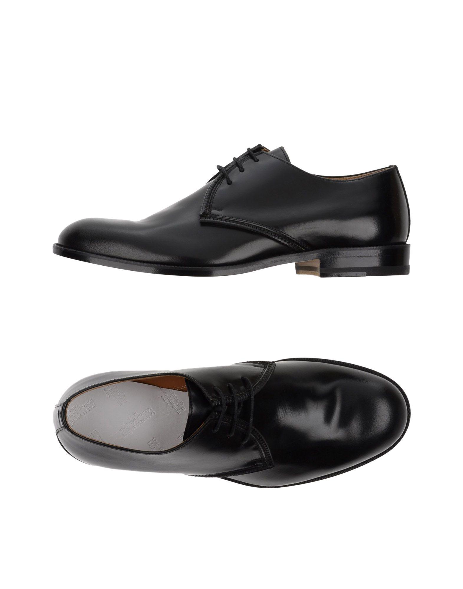 Maison Margiela Schnürschuhe Herren  11353517QN Gute Qualität beliebte Schuhe