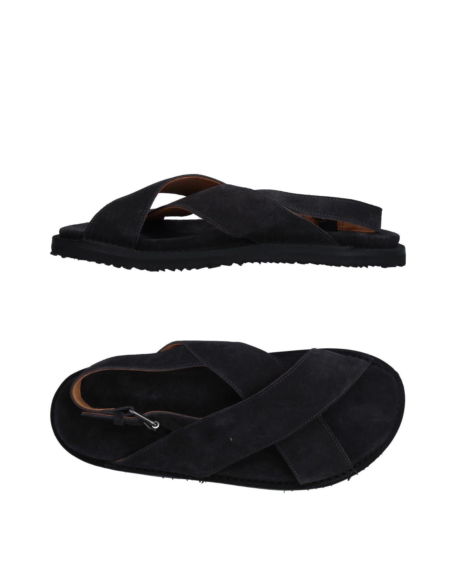 Sandales Umit Benan Homme - Sandales Umit Benan sur