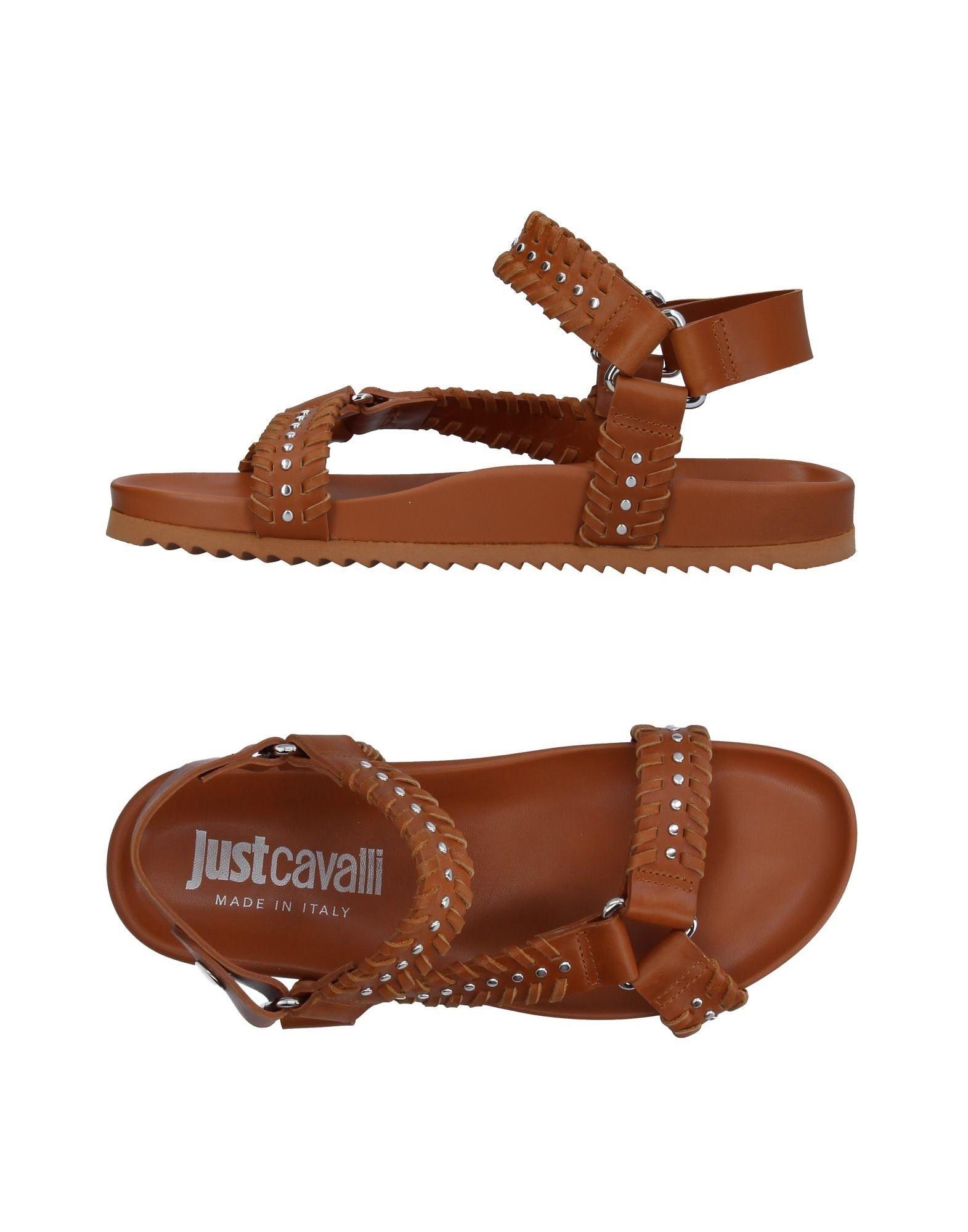 Just Just Just Cavalli Sandalen Herren  11353570RP Neue Schuhe a44b11