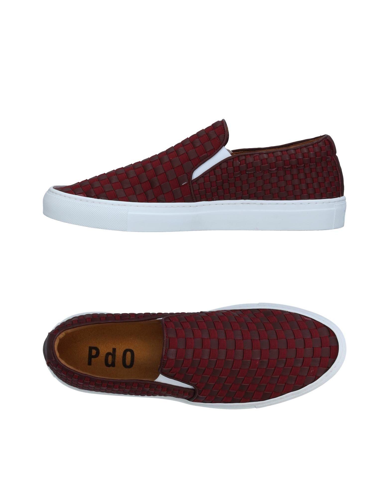 Pantofola D'oro Sneakers Herren  11353601SG