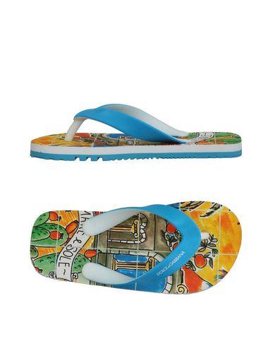 5c7fac2af4b897 Dolce   Gabbana Flip Flops Boy 3-8 years online on YOOX Hong Kong