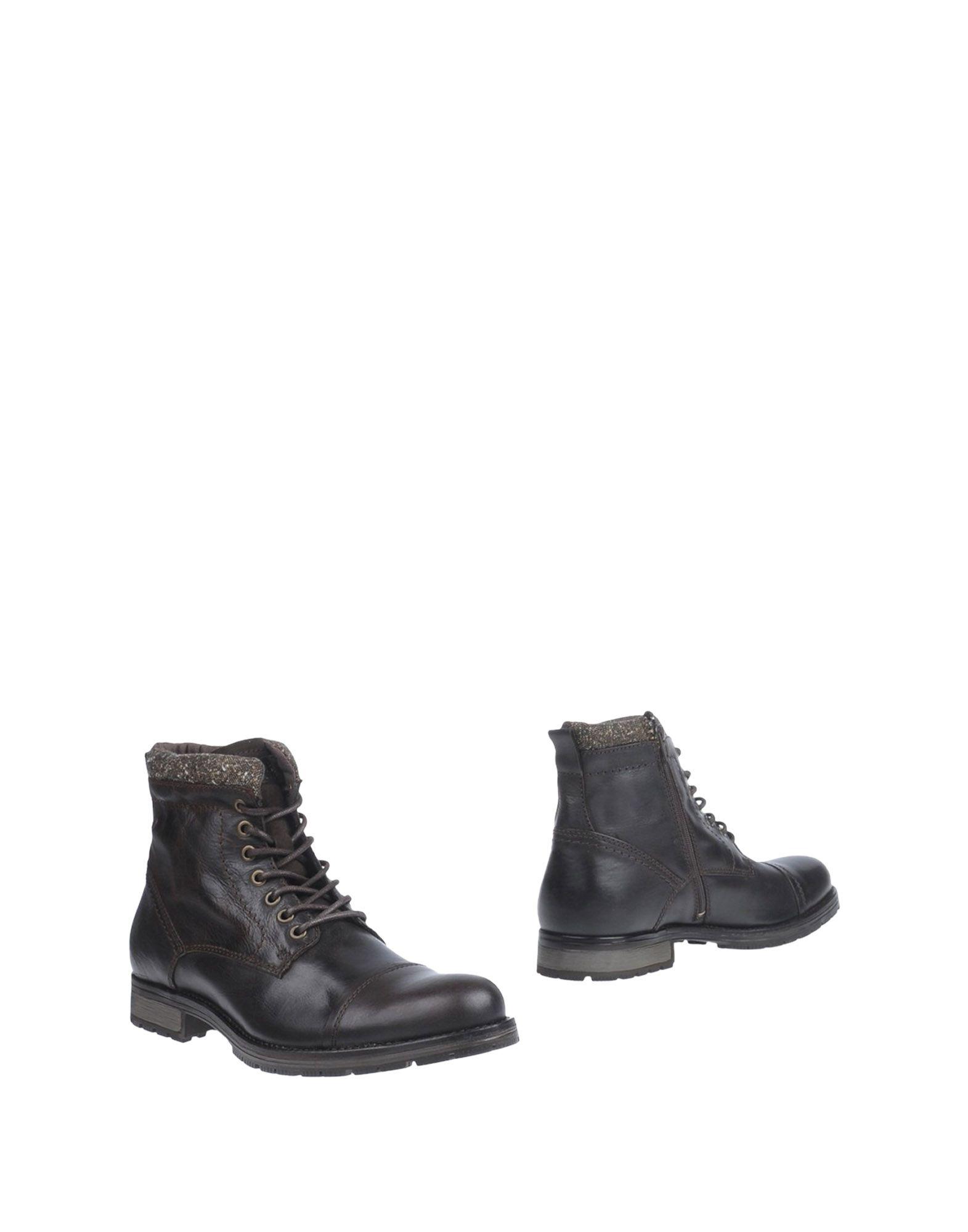 Rabatt echte Schuhe Jack & Jones 11353659DR Stiefelette Herren  11353659DR Jones cdc445