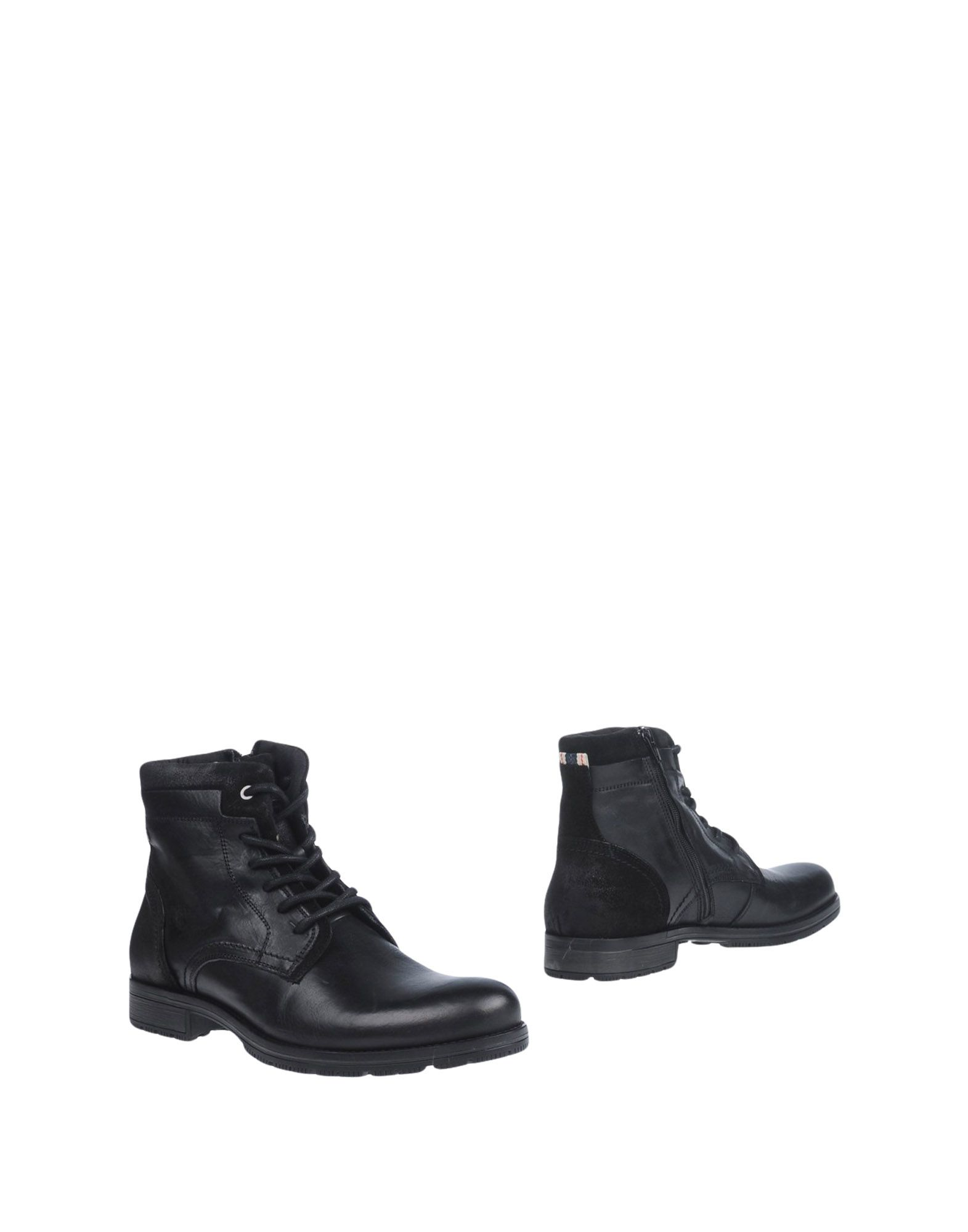 Rabatt echte Schuhe Jack & Jones Stiefelette Herren  11353660XM