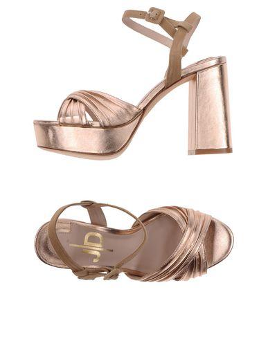 J|D JULIE DEE Sandalen Mode Online-Verkauf Steckdose Exklusive Billig Verkauf Komfortabel Steckdose Kostengünstig hFW1YNXv