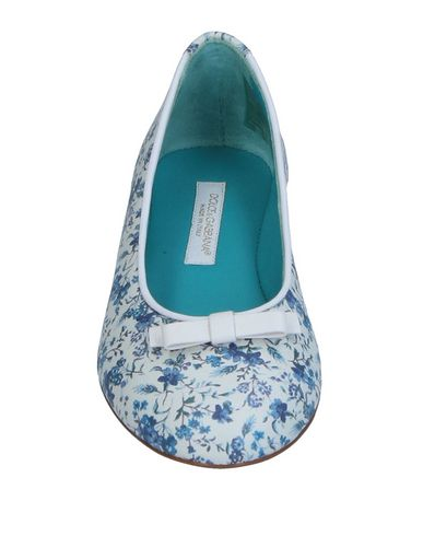 klaring finner stor billig salg 2014 Dolce & Gabbana Bailarina dUyAT4