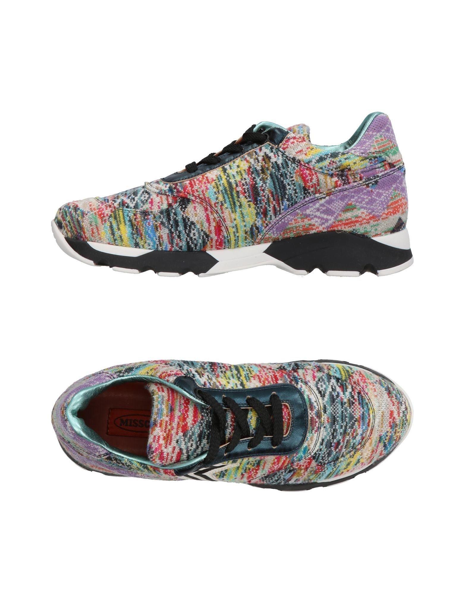 Sneakers Missoni Donna - Acquista online su