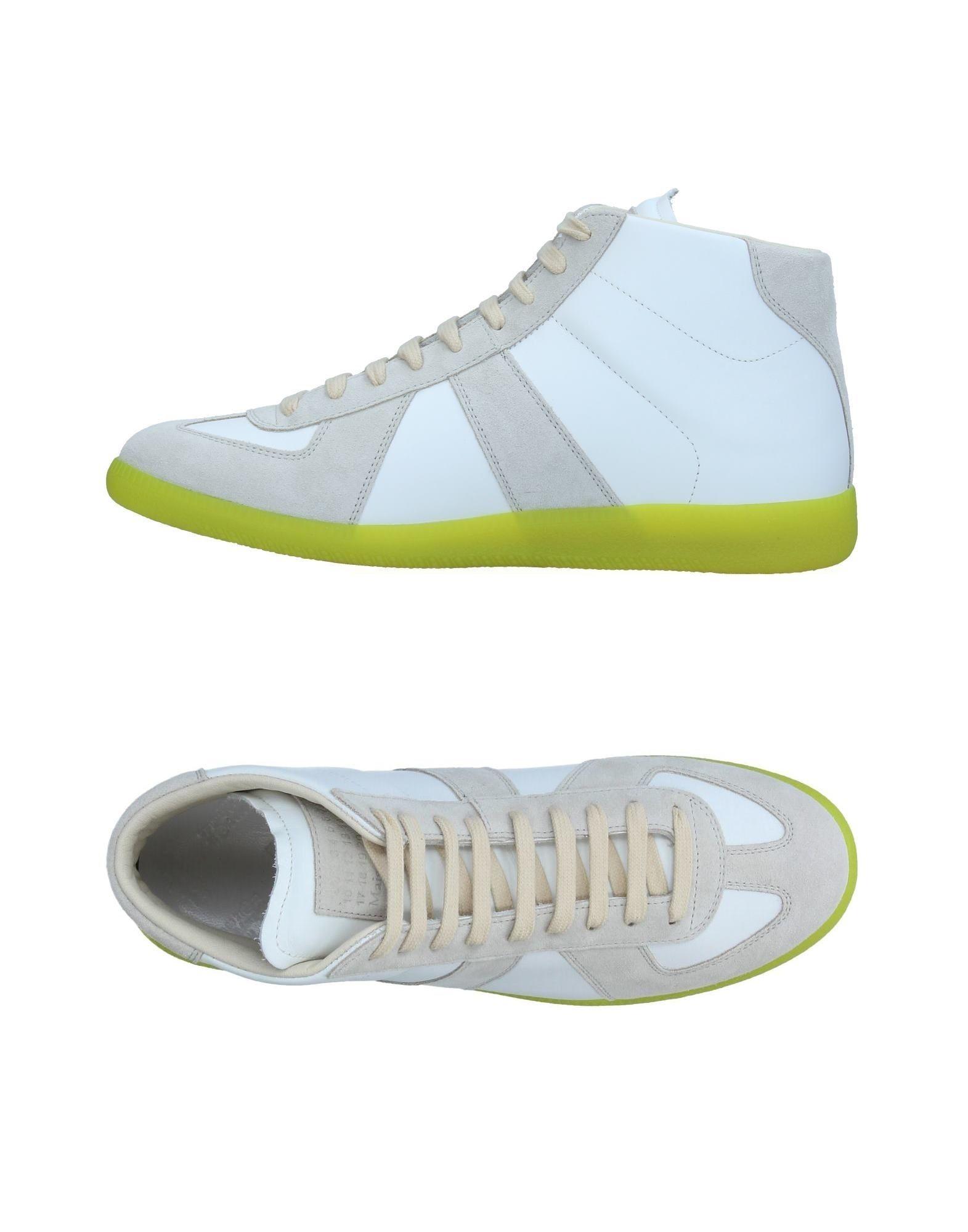 Maison Margiela Sneakers Herren  11353693IM Gute Qualität beliebte Schuhe