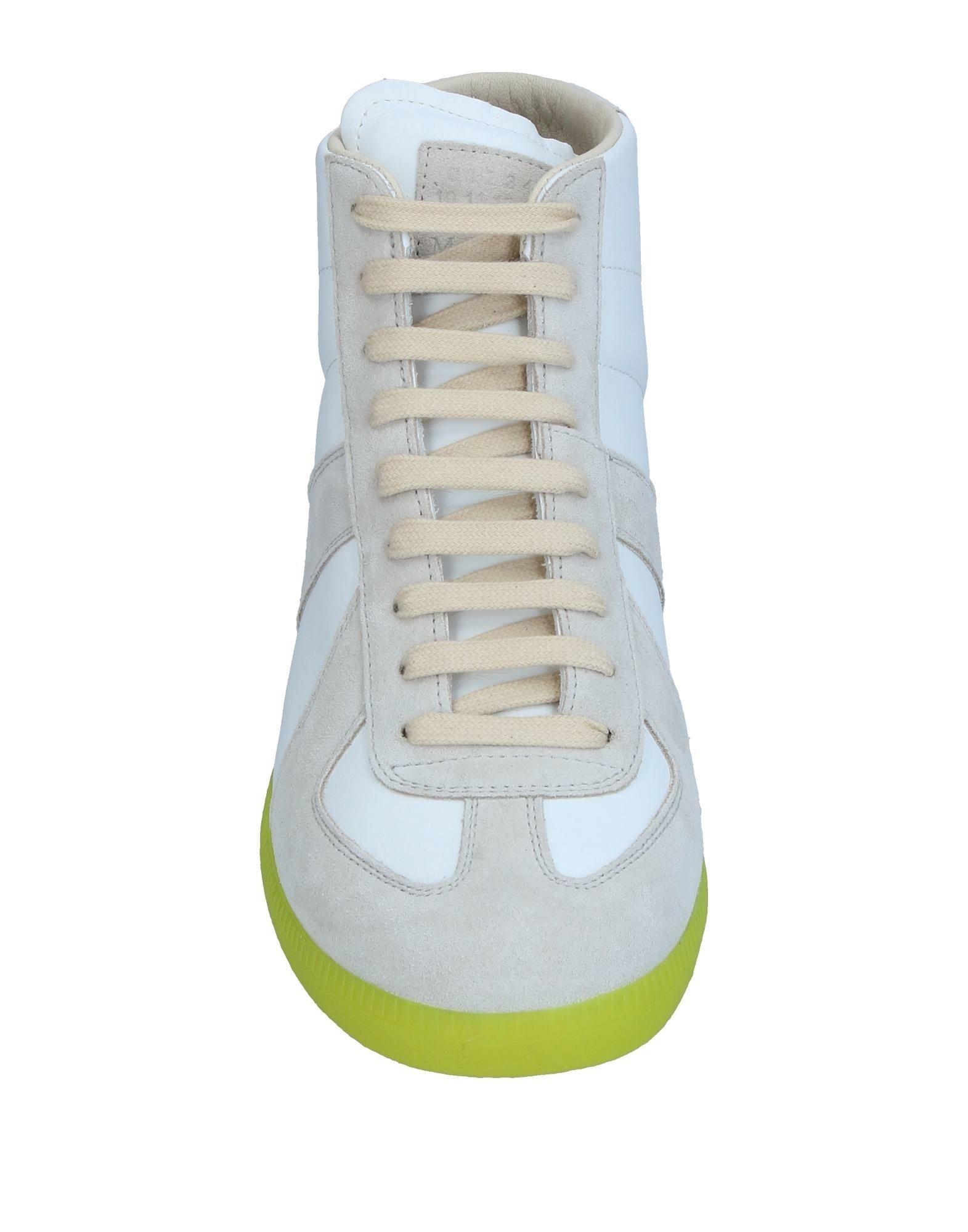 Maison Margiela Herren Sneakers Herren Margiela  11353693IM  9148dc