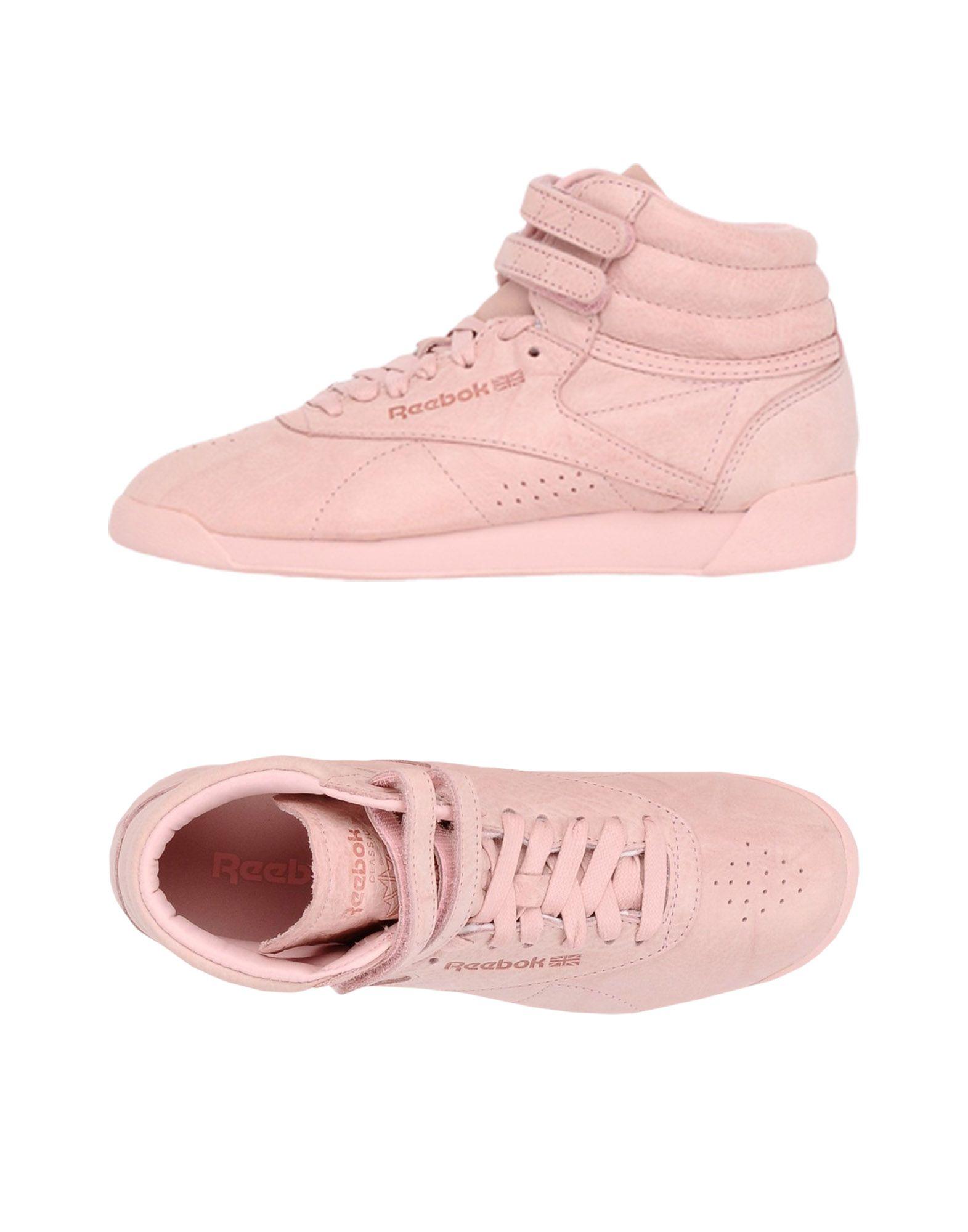 Sneakers Reebok F/S Hi Fbt - Donna - 11353705NE