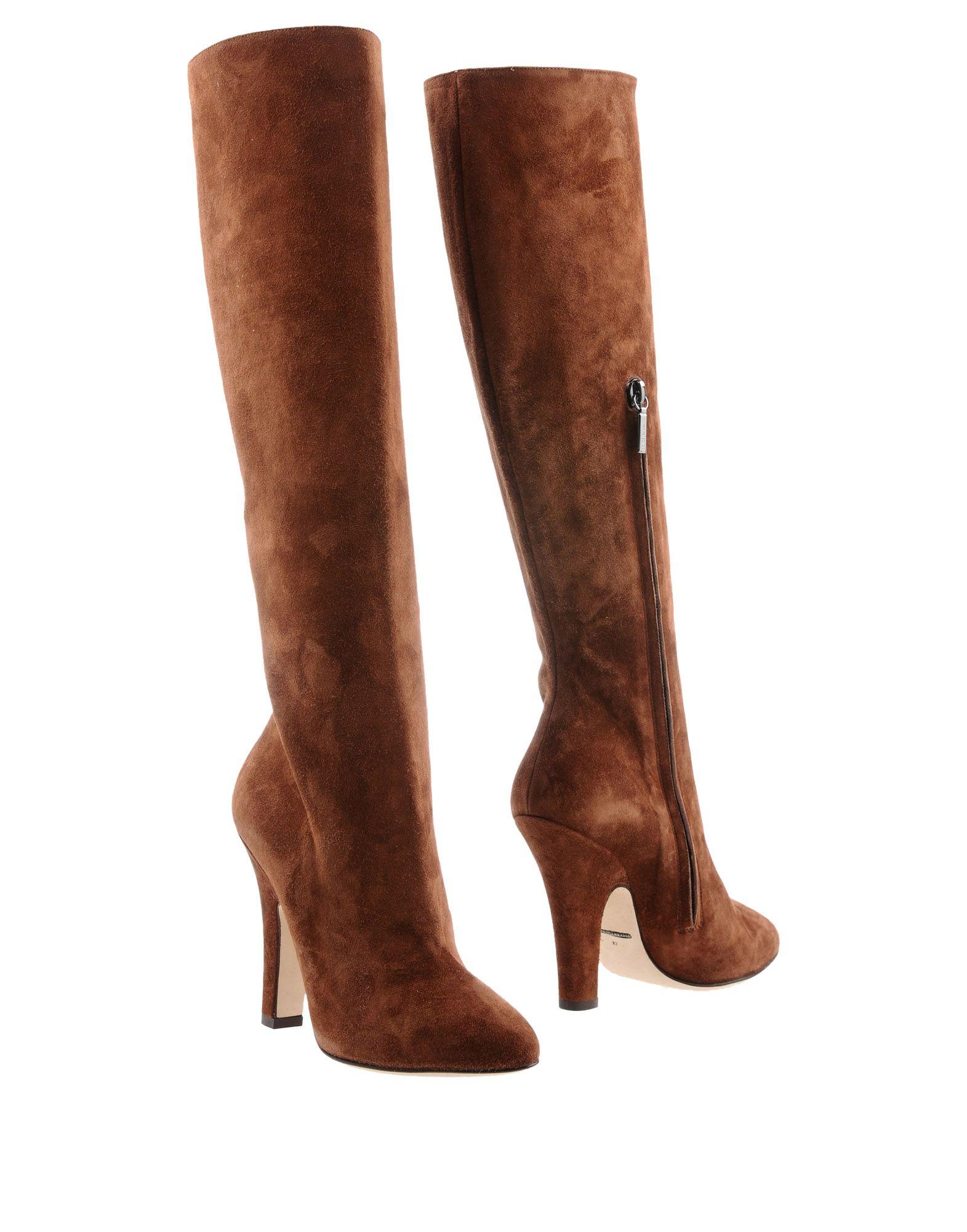Dolce & Gabbana Stiefel Damen  11353721CLGünstige gut aussehende Schuhe