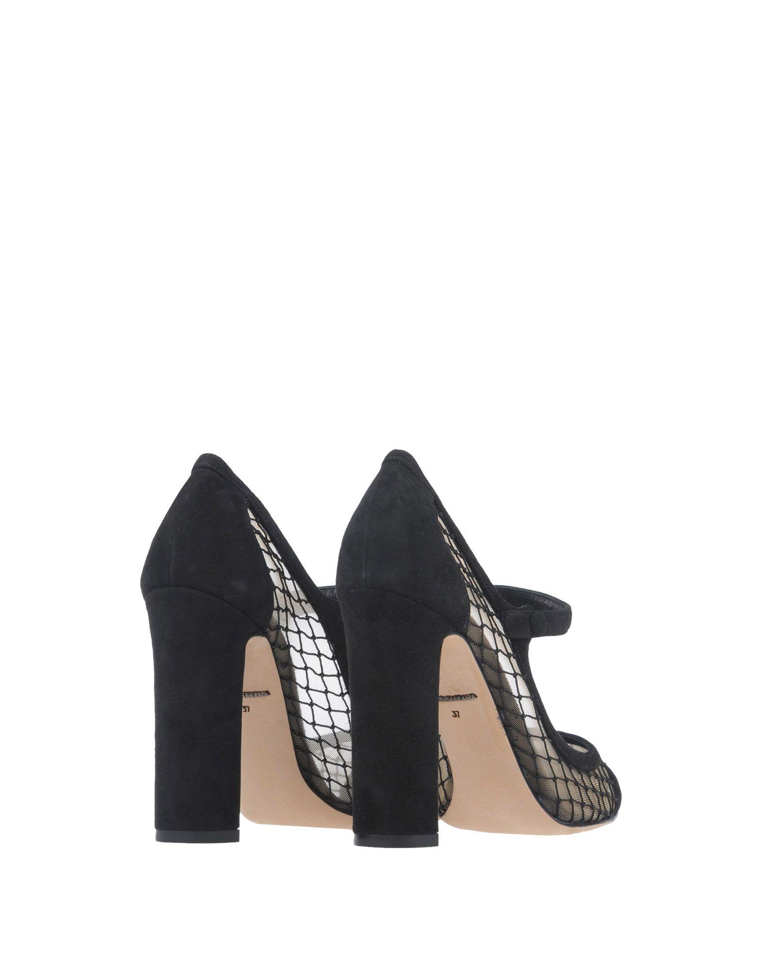 Dolce & Gabbana Pumps Damen Schuhe  11353735SSGünstige gut aussehende Schuhe Damen 1128ba