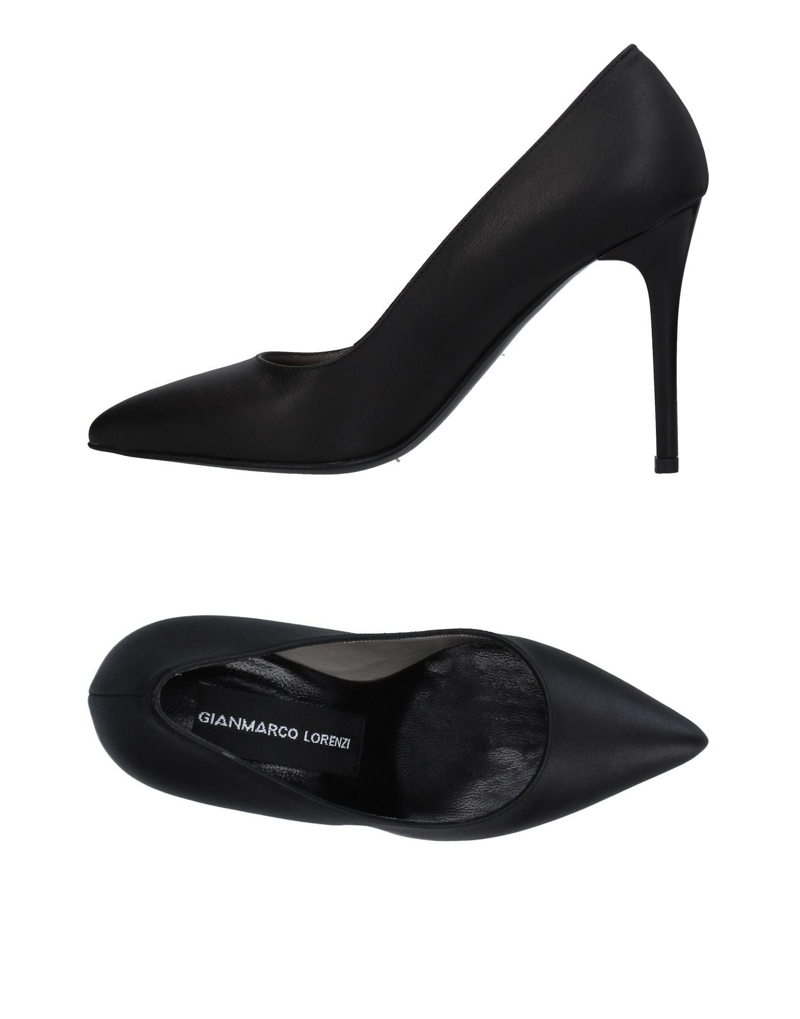 Gianmarco Lorenzi Pumps Damen  11353739LU Gute Qualität beliebte Schuhe