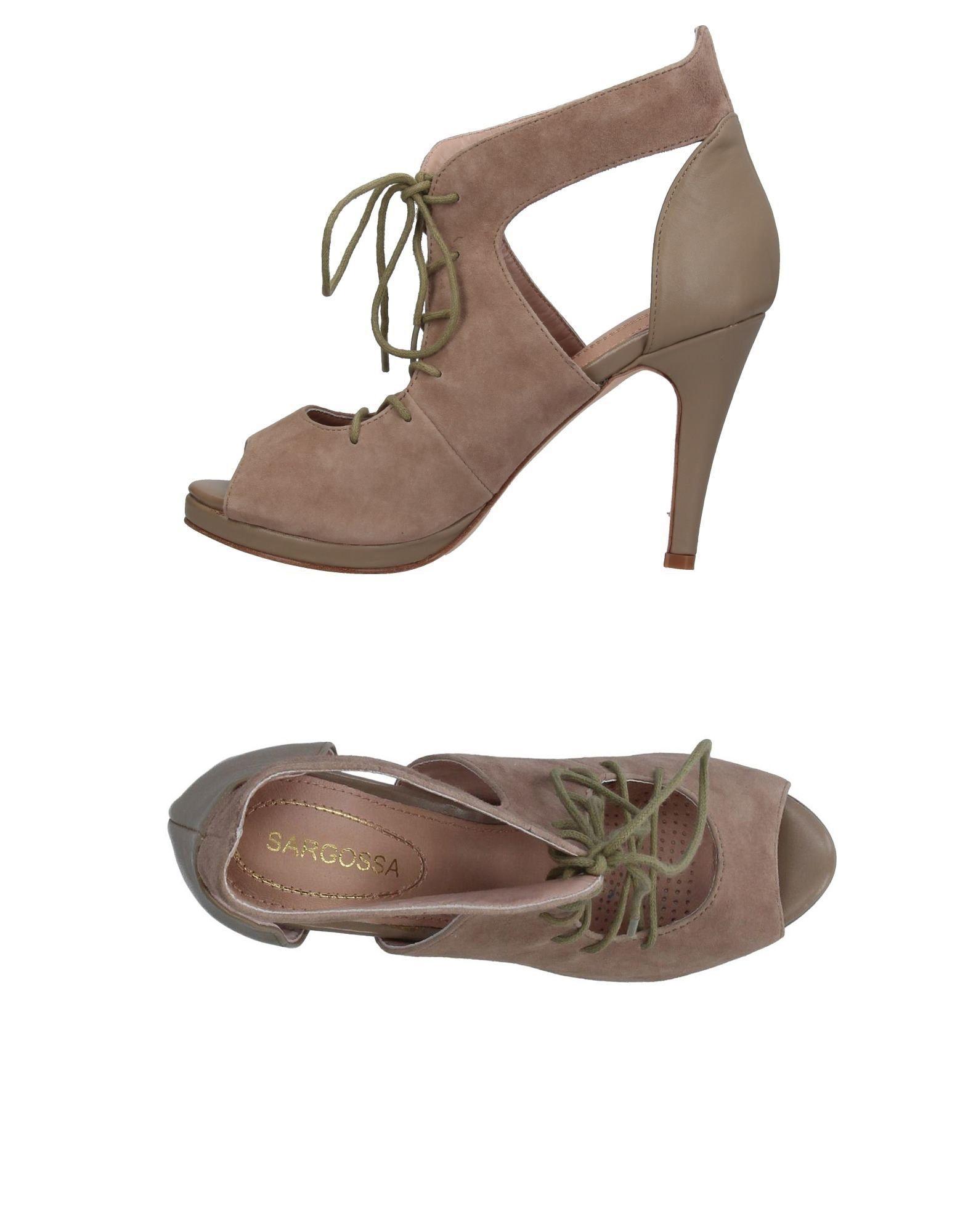 Sargossa Sandalen Damen  11353752PQ Gute Qualität beliebte Schuhe