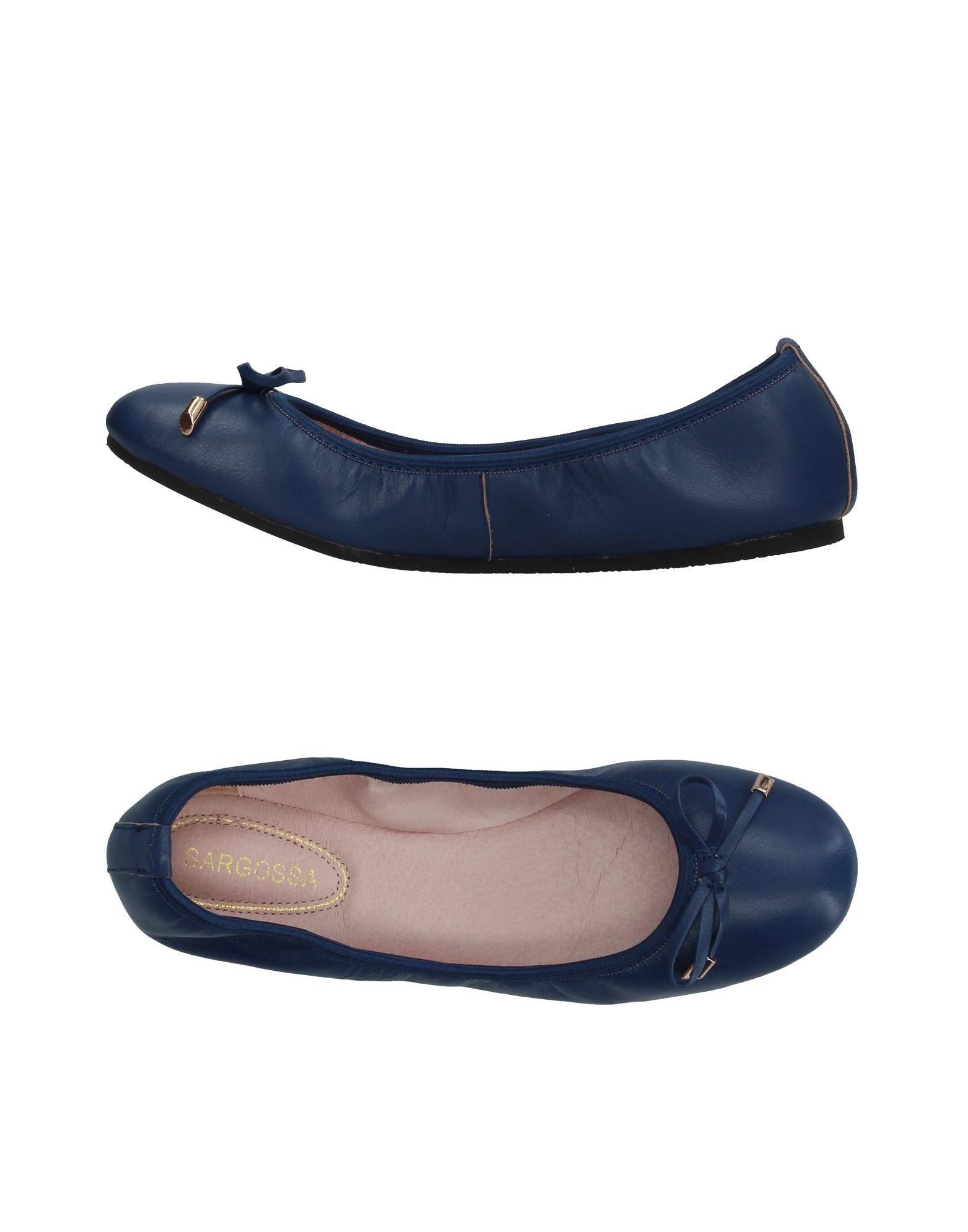 Sargossa Ballerinas Damen  11353760CF Gute Qualität beliebte Schuhe