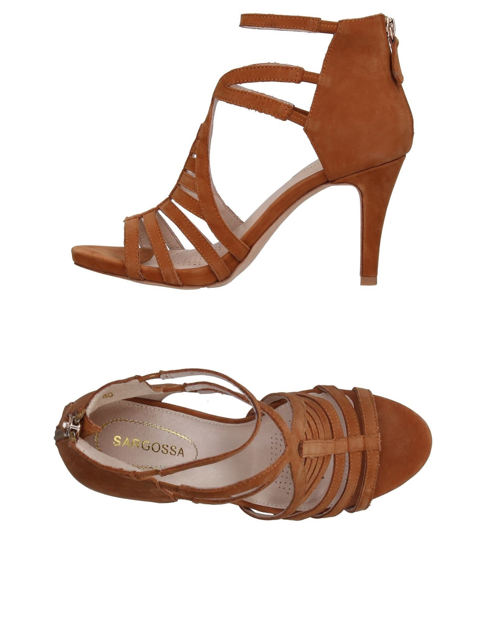 Sandales Sargossa Femme - Sandales Sargossa sur