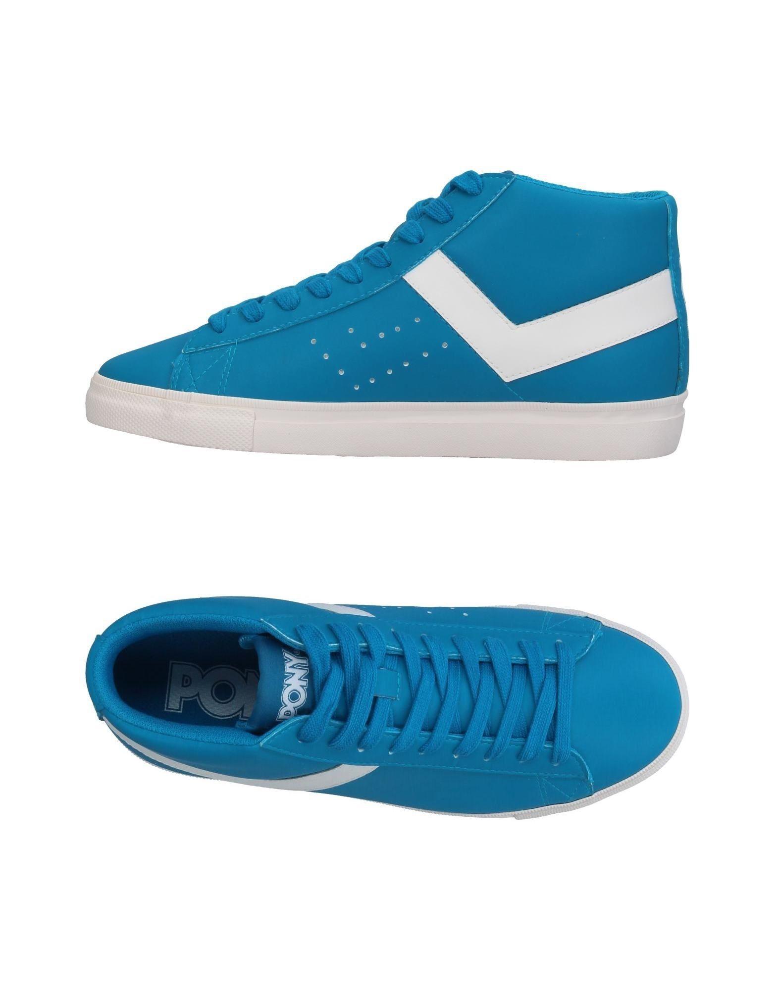 Pony Sneakers Damen  11353787HH Gute Qualität beliebte Schuhe