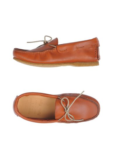 Zapatos con descuento Mocasín Pantofola D'oro Hombre - Mocasines Pantofola D'oro - 11353798NU Ladrillo