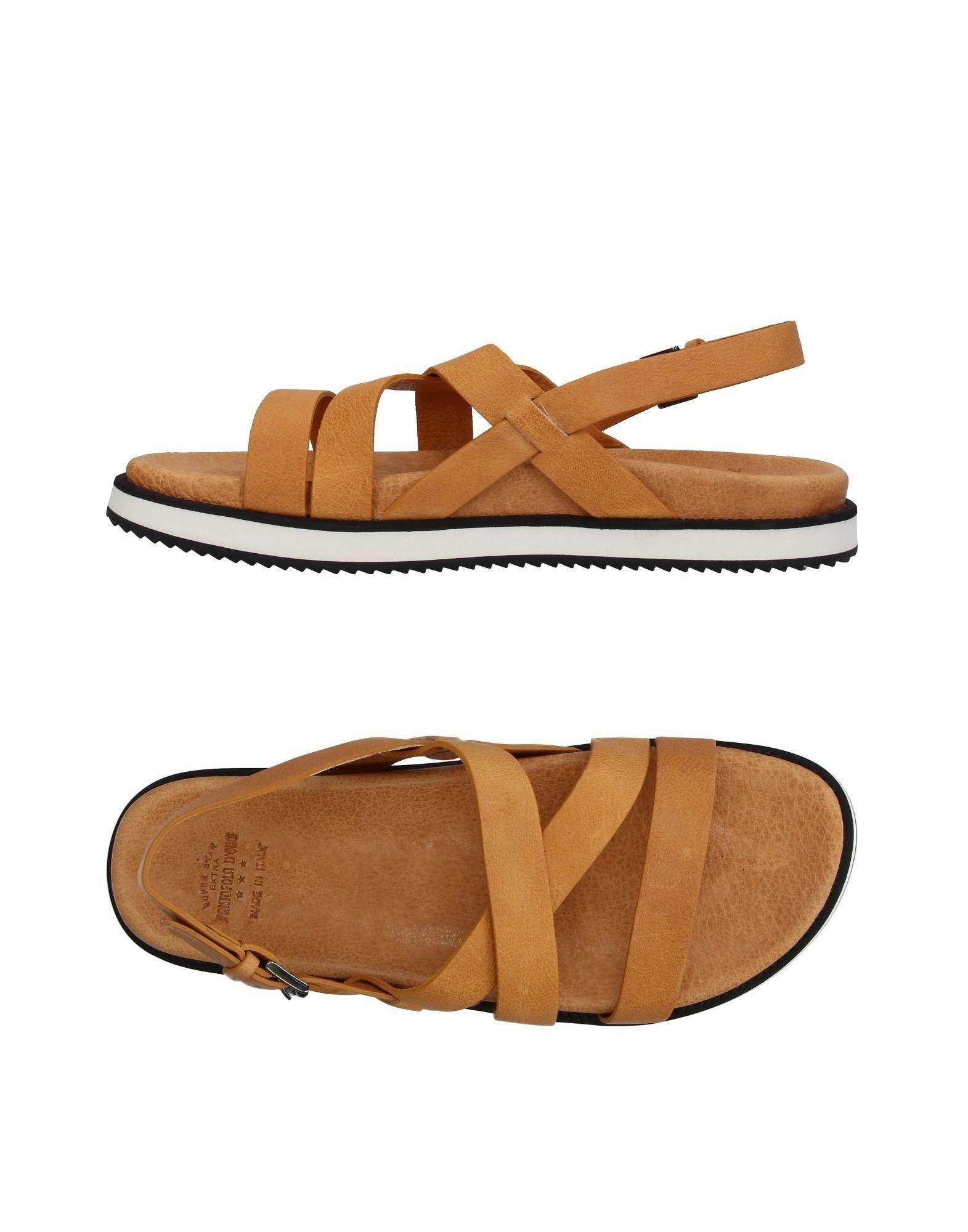 Sandali Pantofola Doro Donna - Acquista online su