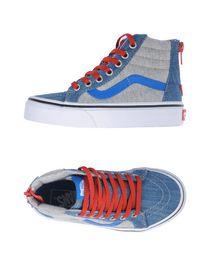 scarpe bambino vans 31