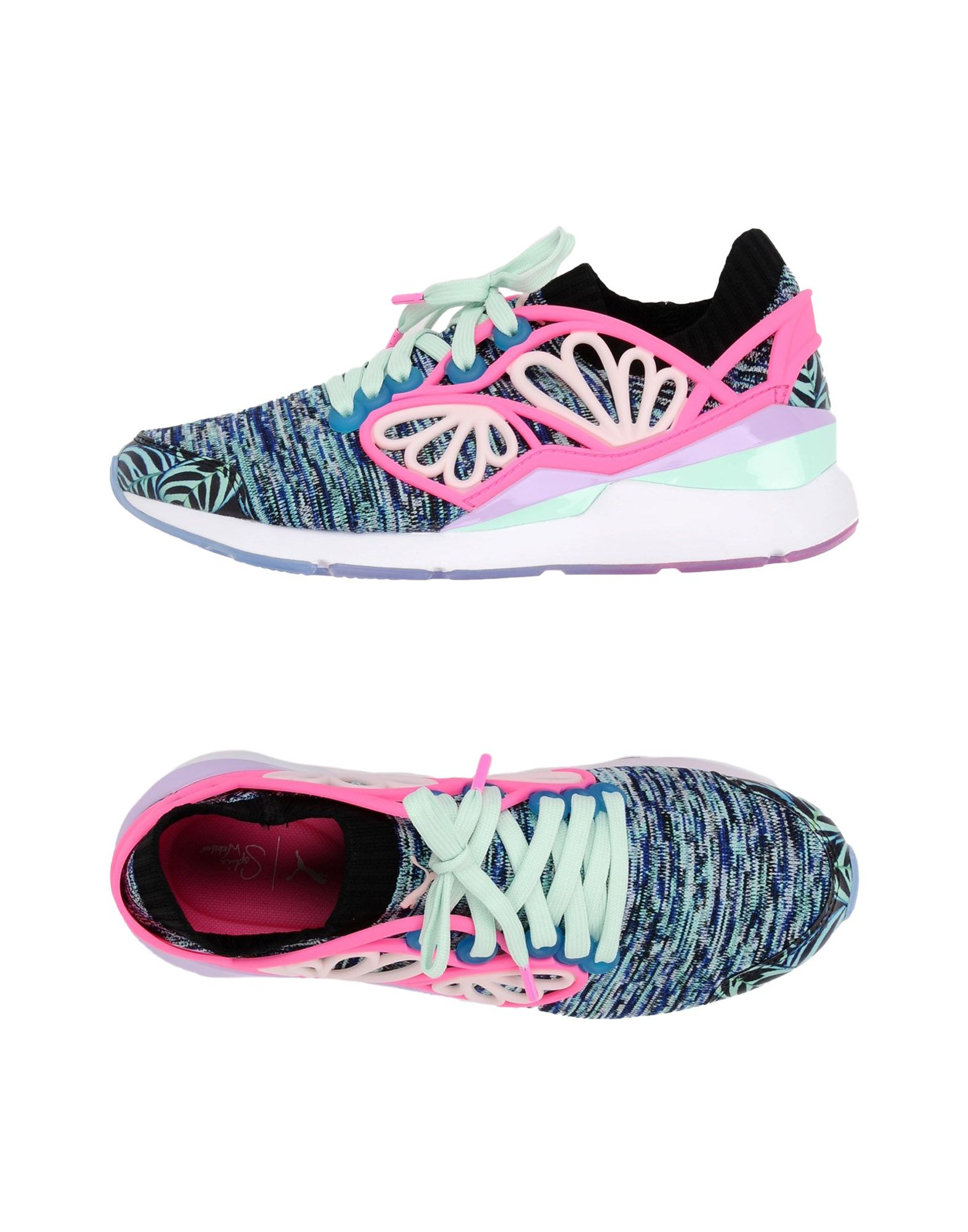 Sneakers Puma X Sophia Webster Sw Tsugi X Cage Graphic - Donna - 11353850DF