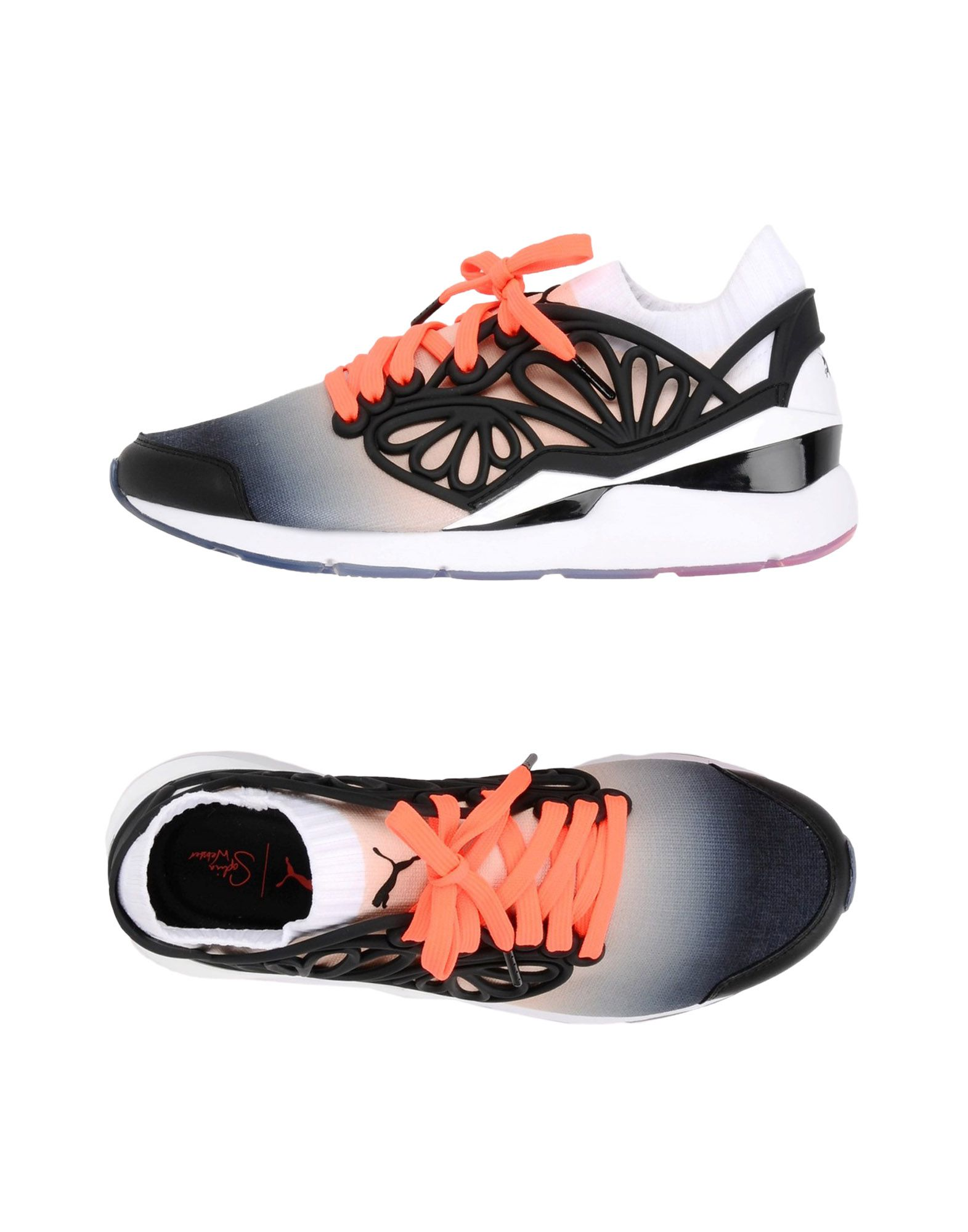 Stilvolle billige Schuhe Puma X 11353857PO Sophia Webster Sw Tsugi X Cage Fade  11353857PO X 1b8eaa