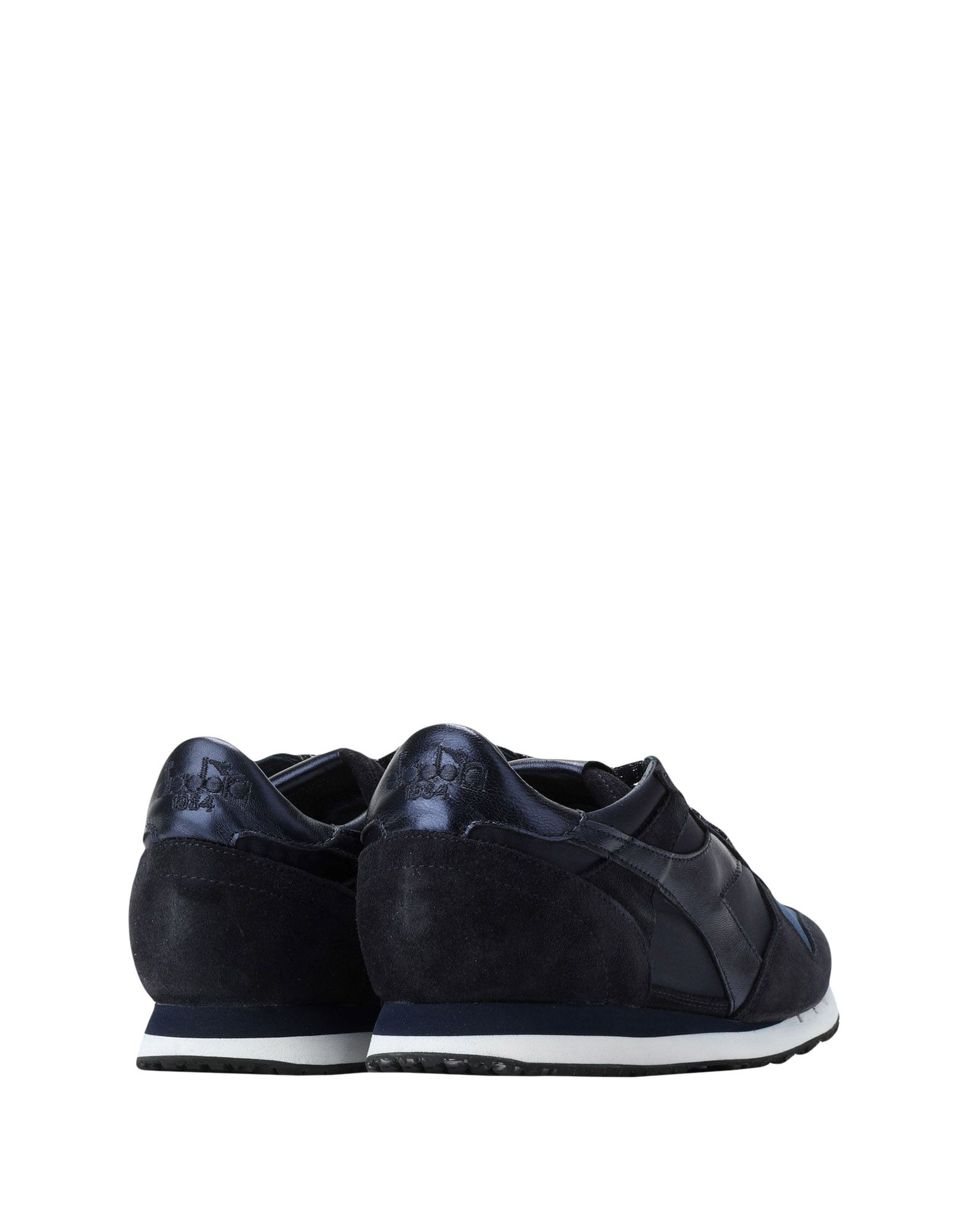 Sneakers Diadora Heritage Trident W Low Satin - Femme - Sneakers Diadora Heritage sur