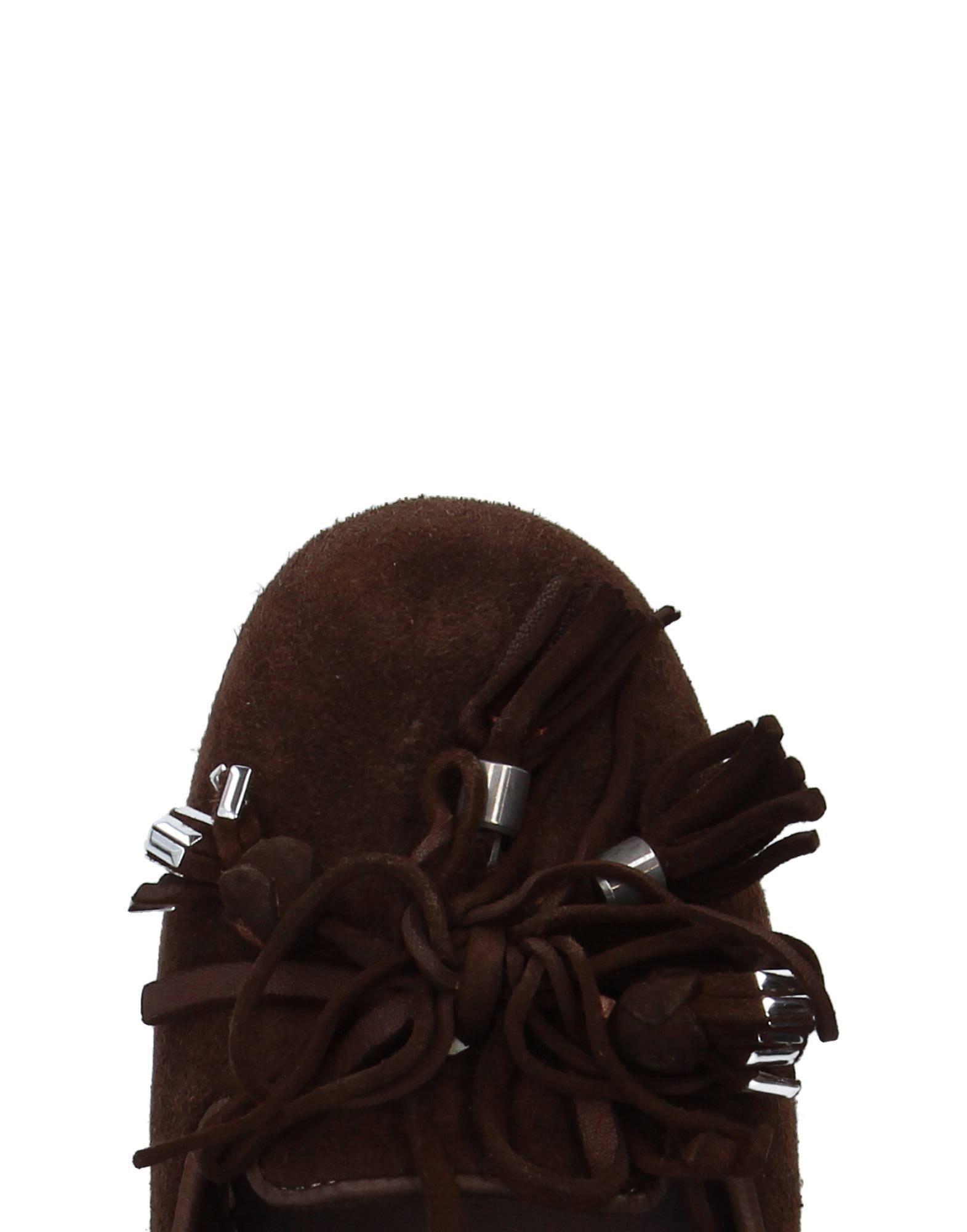 Stilvolle billige Schuhe Pantofola D'oro Mokassins Damen Damen Damen  11353886TW 71b531