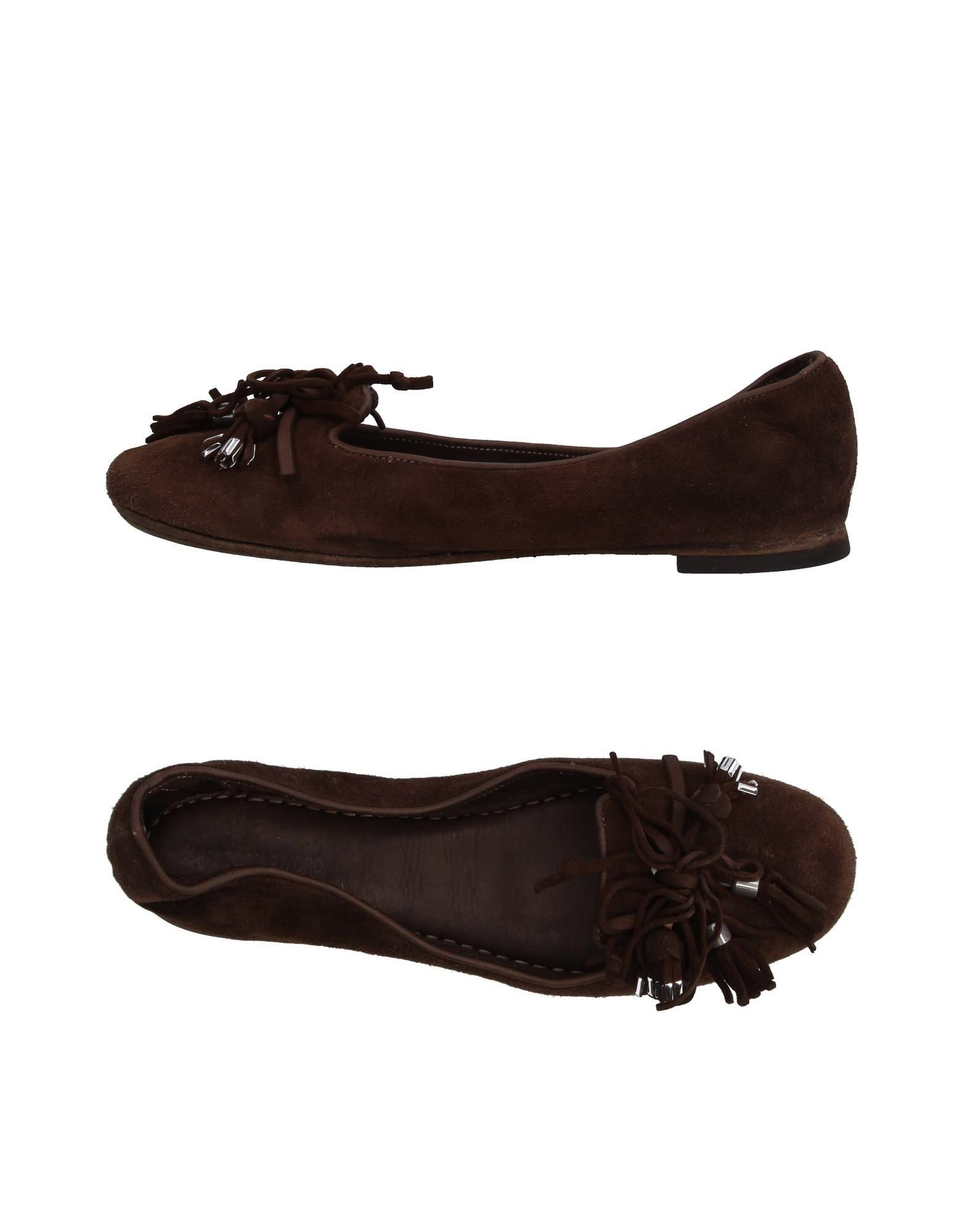 Pantofola on D'oro Loafers - Women Pantofola D'oro Loafers online on Pantofola  Australia - 11353886TW 5228da