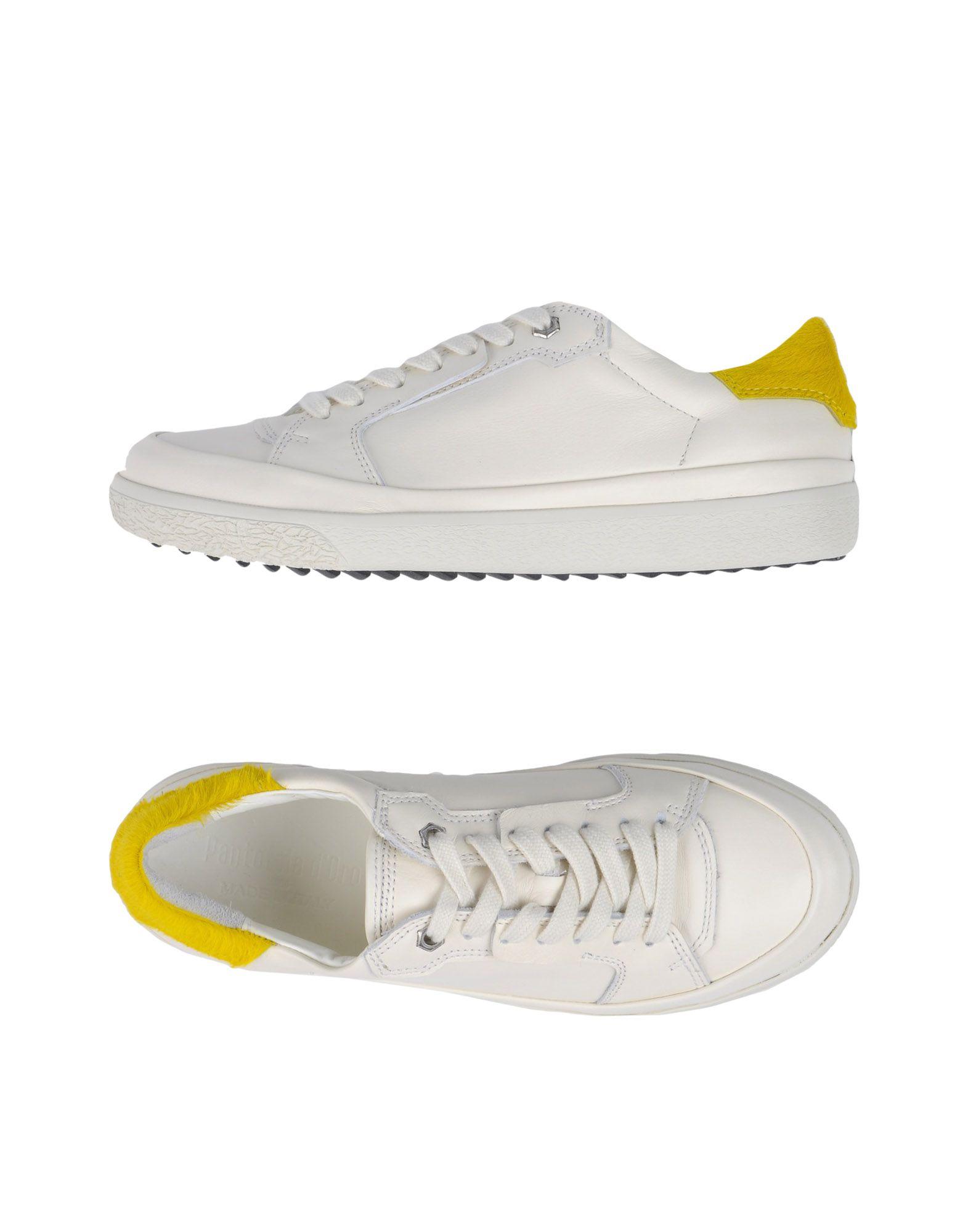 Pantofola D'oro Sneakers Damen  11353891RL Gute Qualität beliebte Schuhe