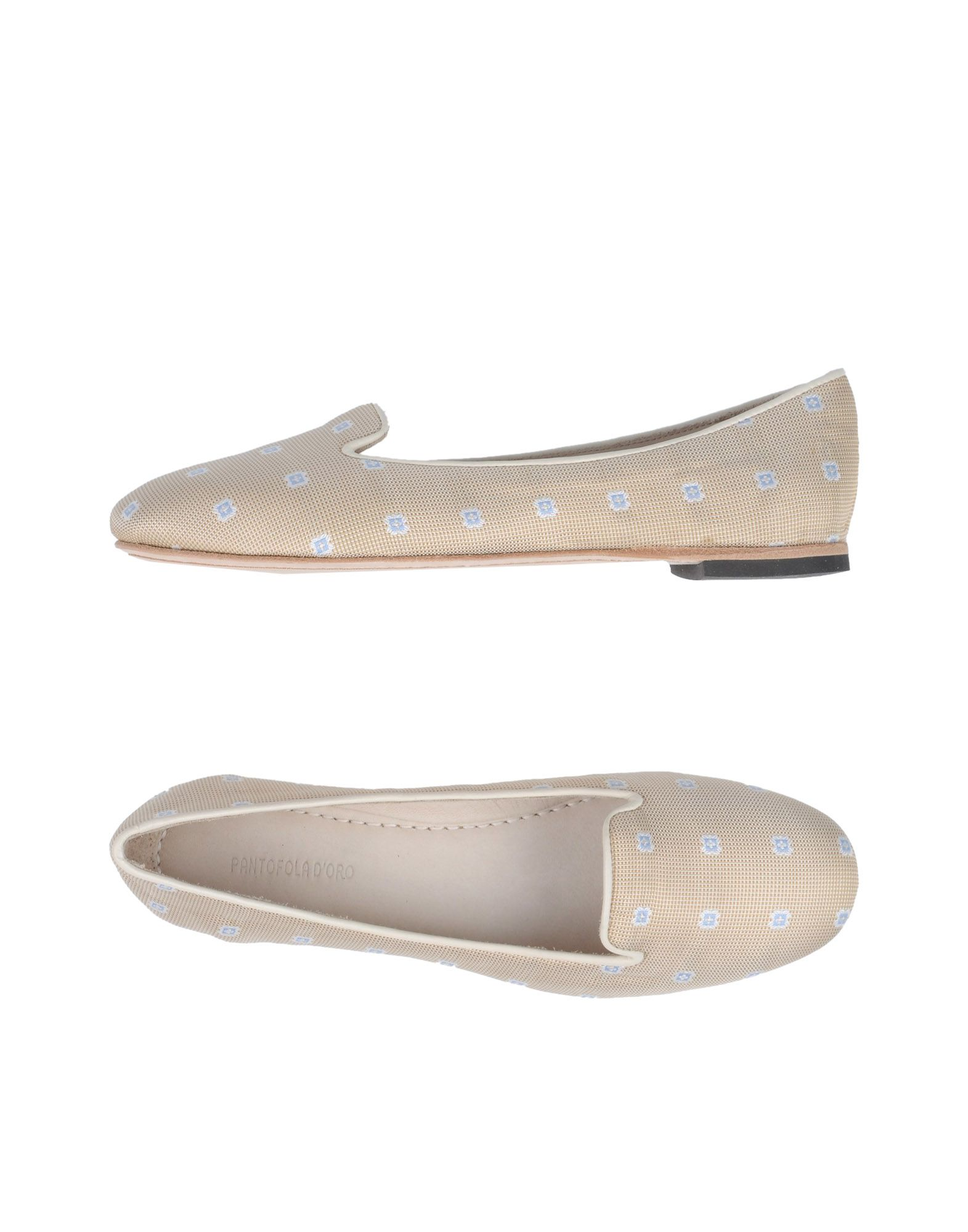 Pantofola D'oro Loafers - Women Pantofola D'oro Loafers online on 11353904DB  United Kingdom - 11353904DB on 4d0ec2