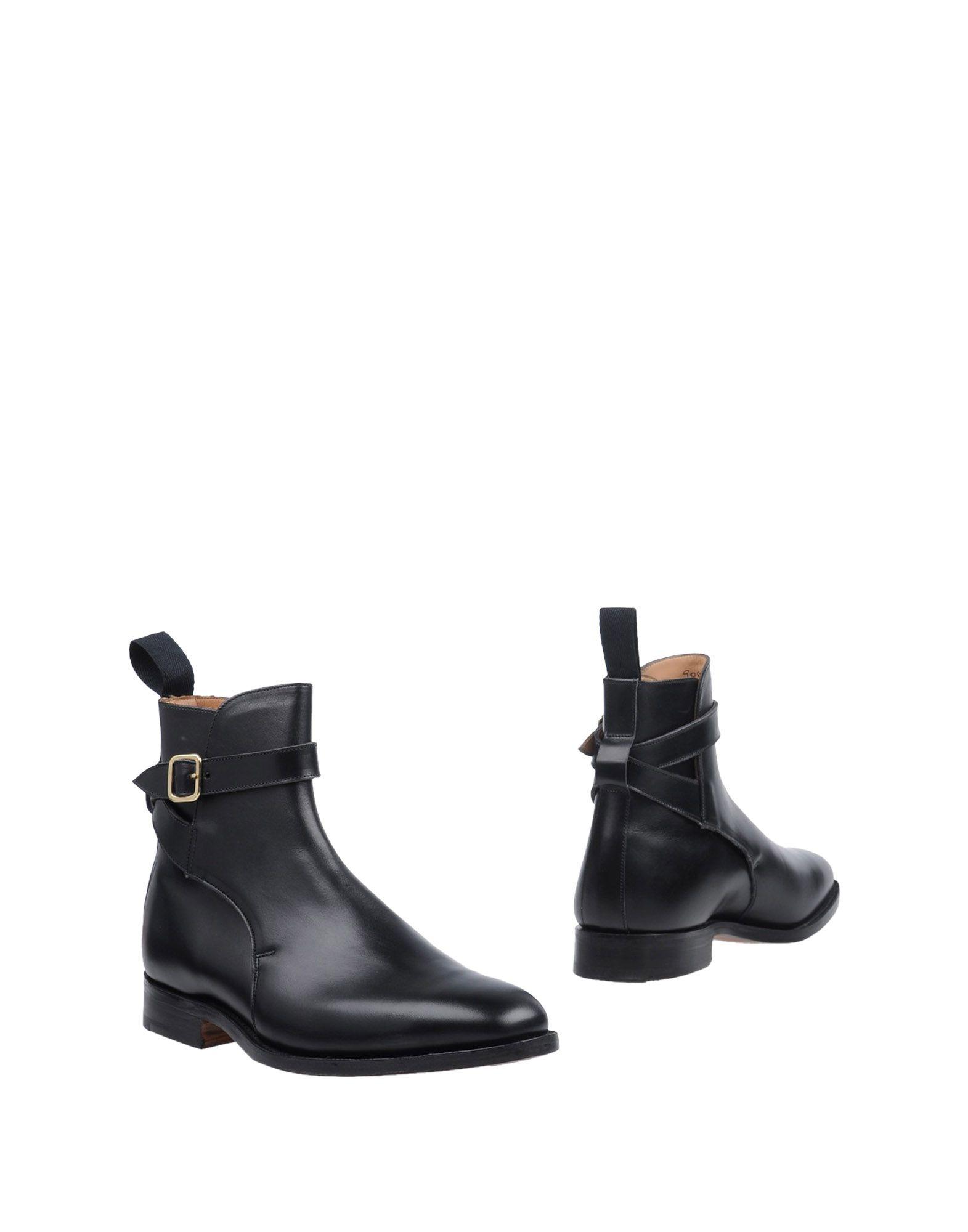 Tricker's Stiefelette Herren  11353932KN Gute Qualität beliebte Schuhe