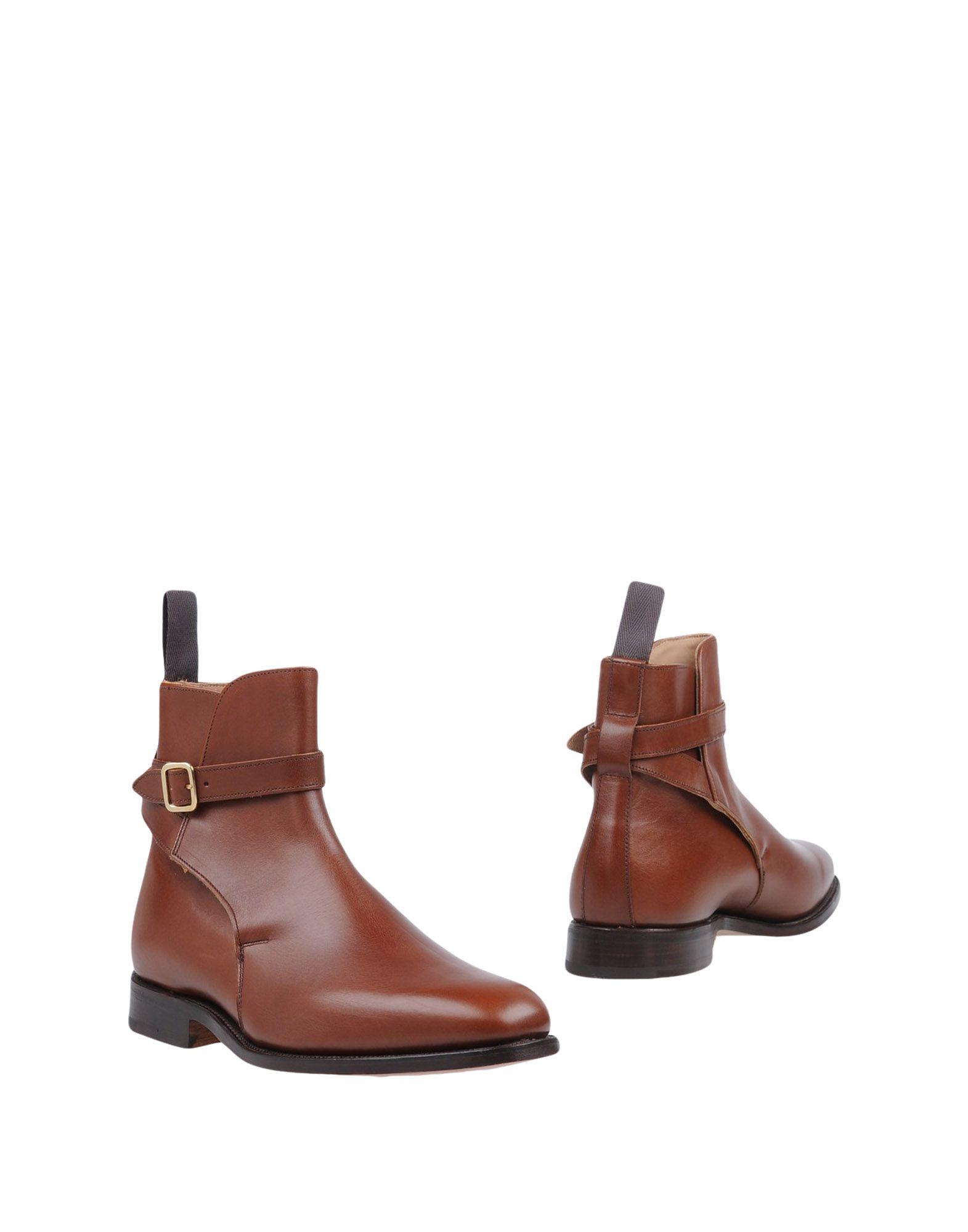 Tricker's Stiefelette Herren  11353932PL Gute Qualität beliebte Schuhe