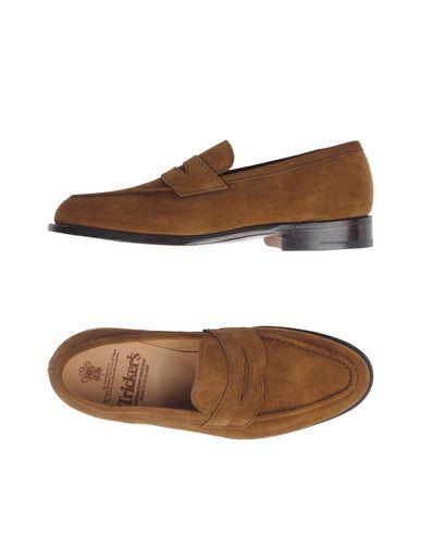 Zapatos con descuento descuento descuento Mocasín Tricker's Hombre - Mocasines Tricker's - 11353940IB Marrón e83d44
