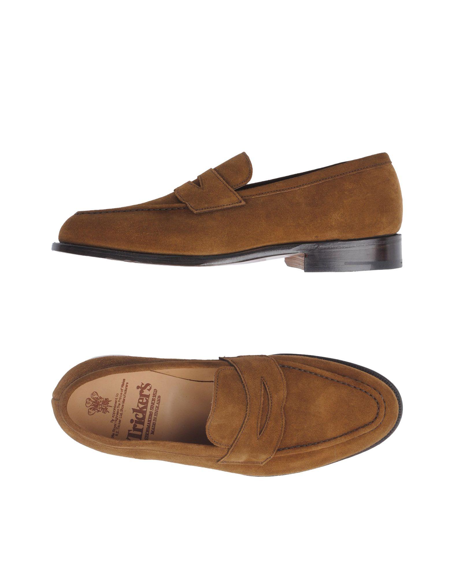 Tricker's Mokassins Herren  11353940IB Gute Qualität beliebte Schuhe
